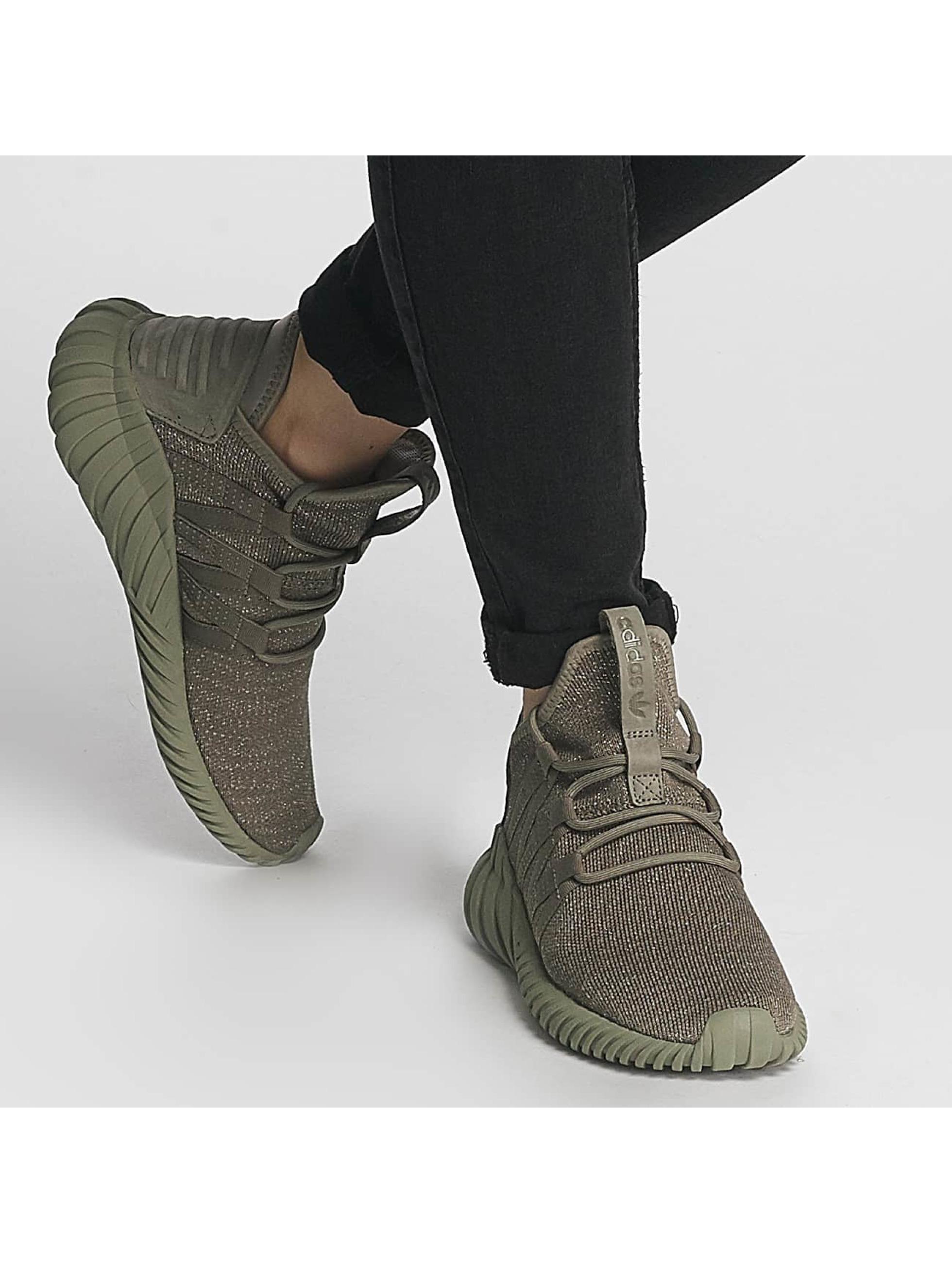 adidas Sneakers Tubular Dawn green