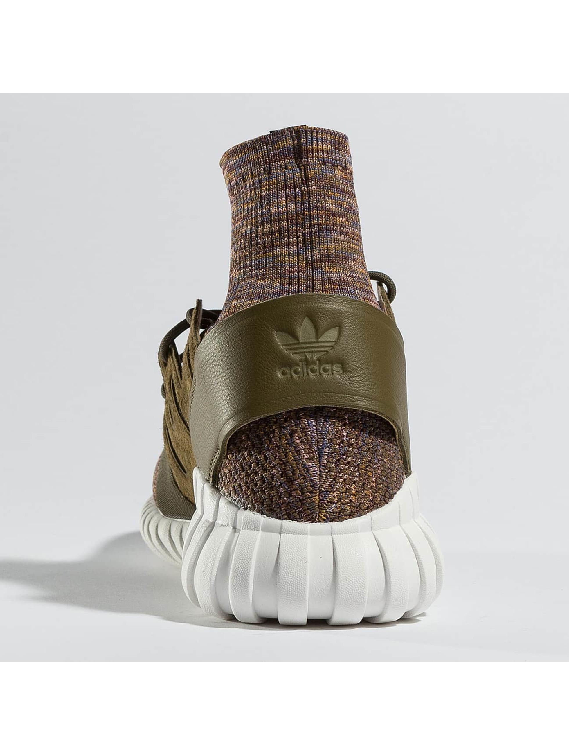 adidas Sneakers Tubular Doom PK olive