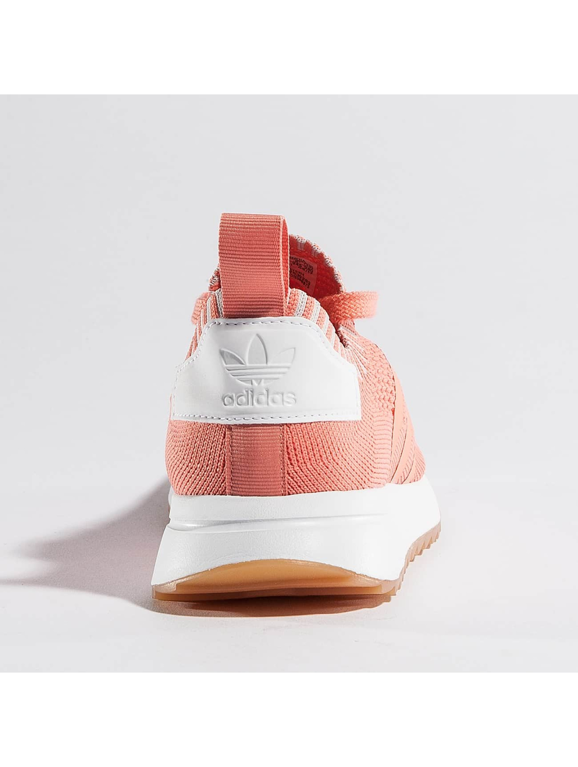 adidas Sneakers FLB W PK orange