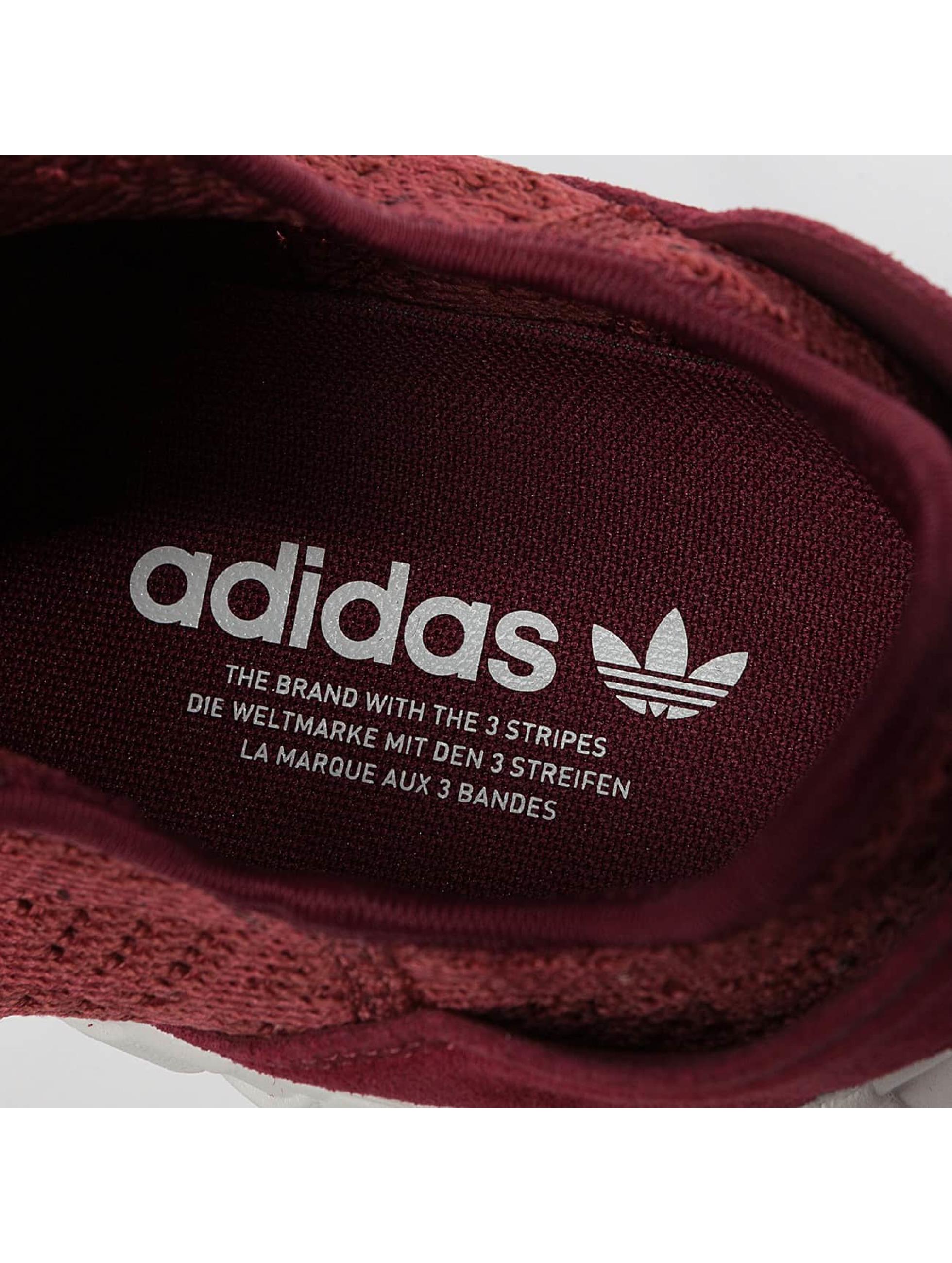 adidas Sneakers Tubular Doom Sock PK red