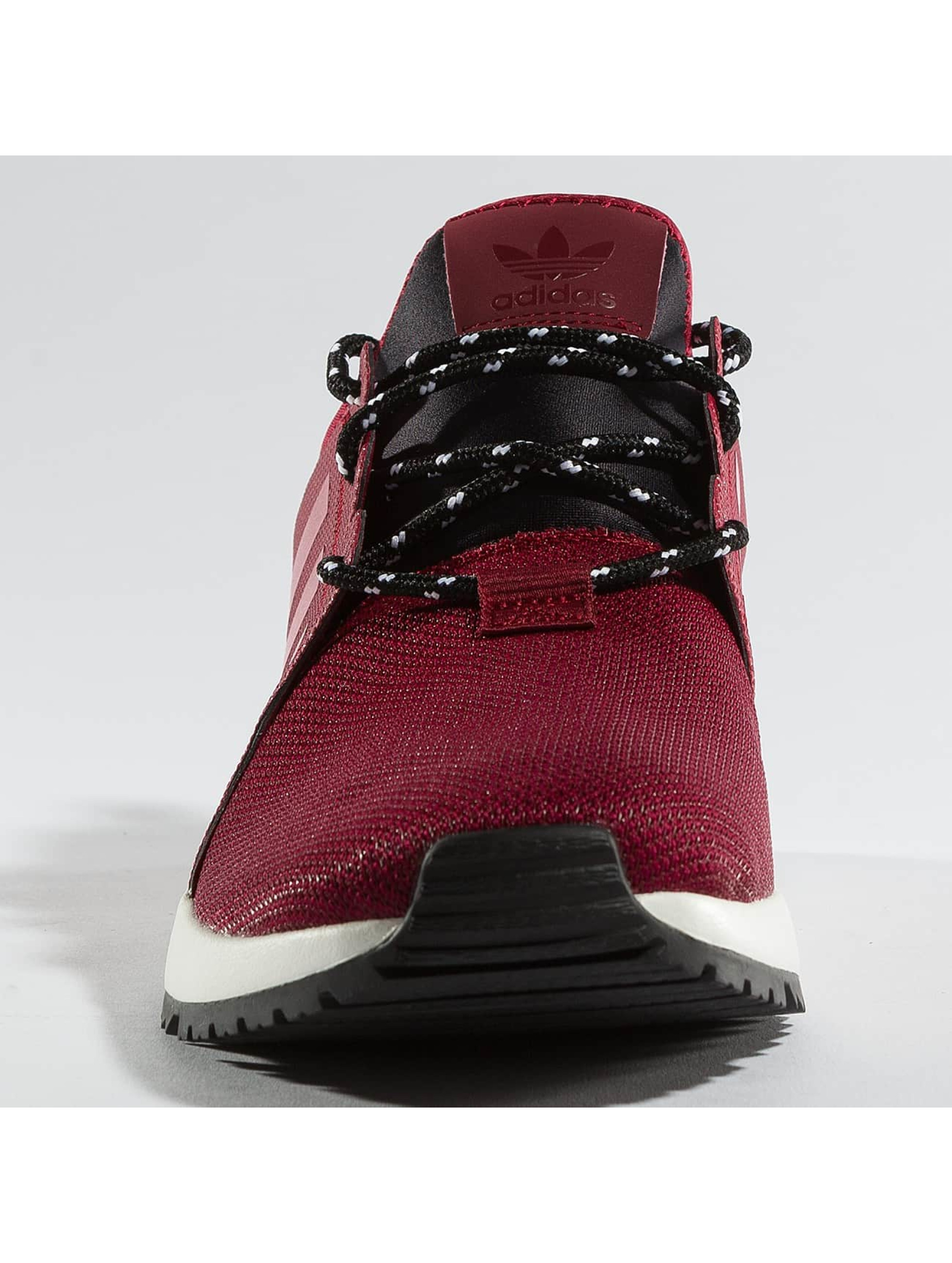 adidas Sneakers X_PLR Snkrboot red