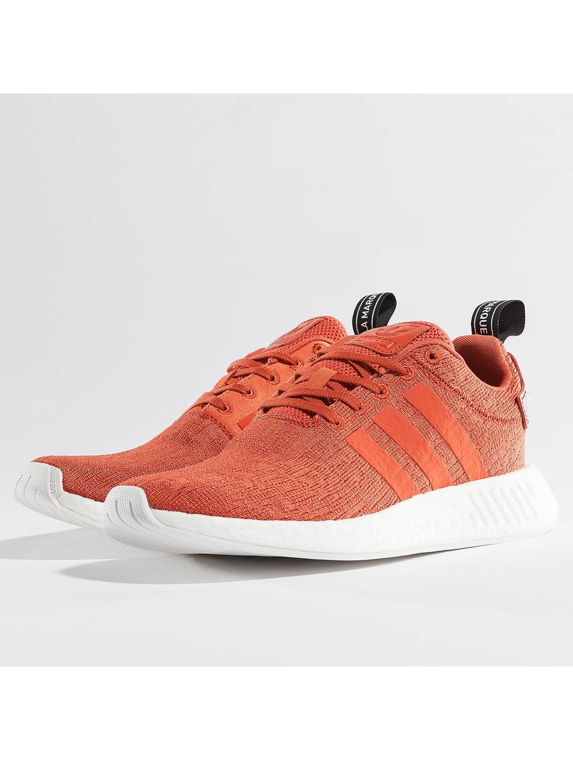 adidas Sneakers NMD_R2 red