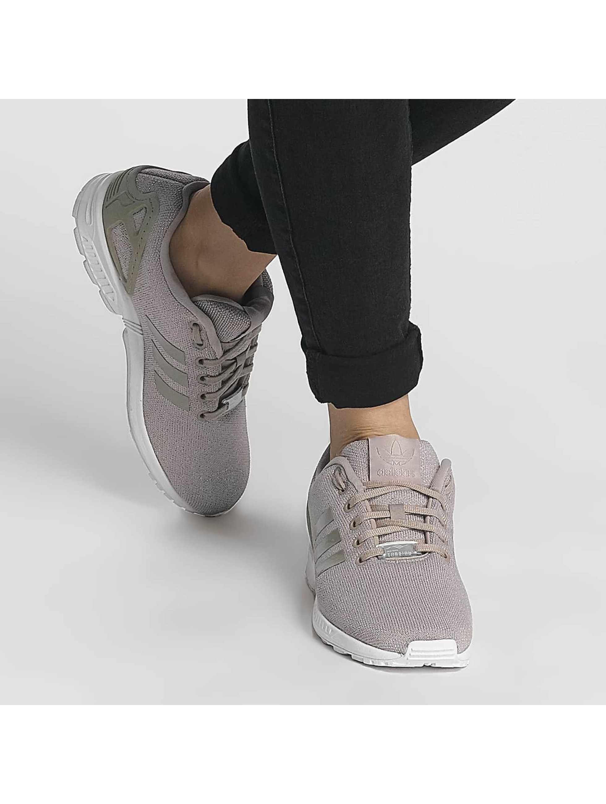 adidas Sneakers ZX Flux rose