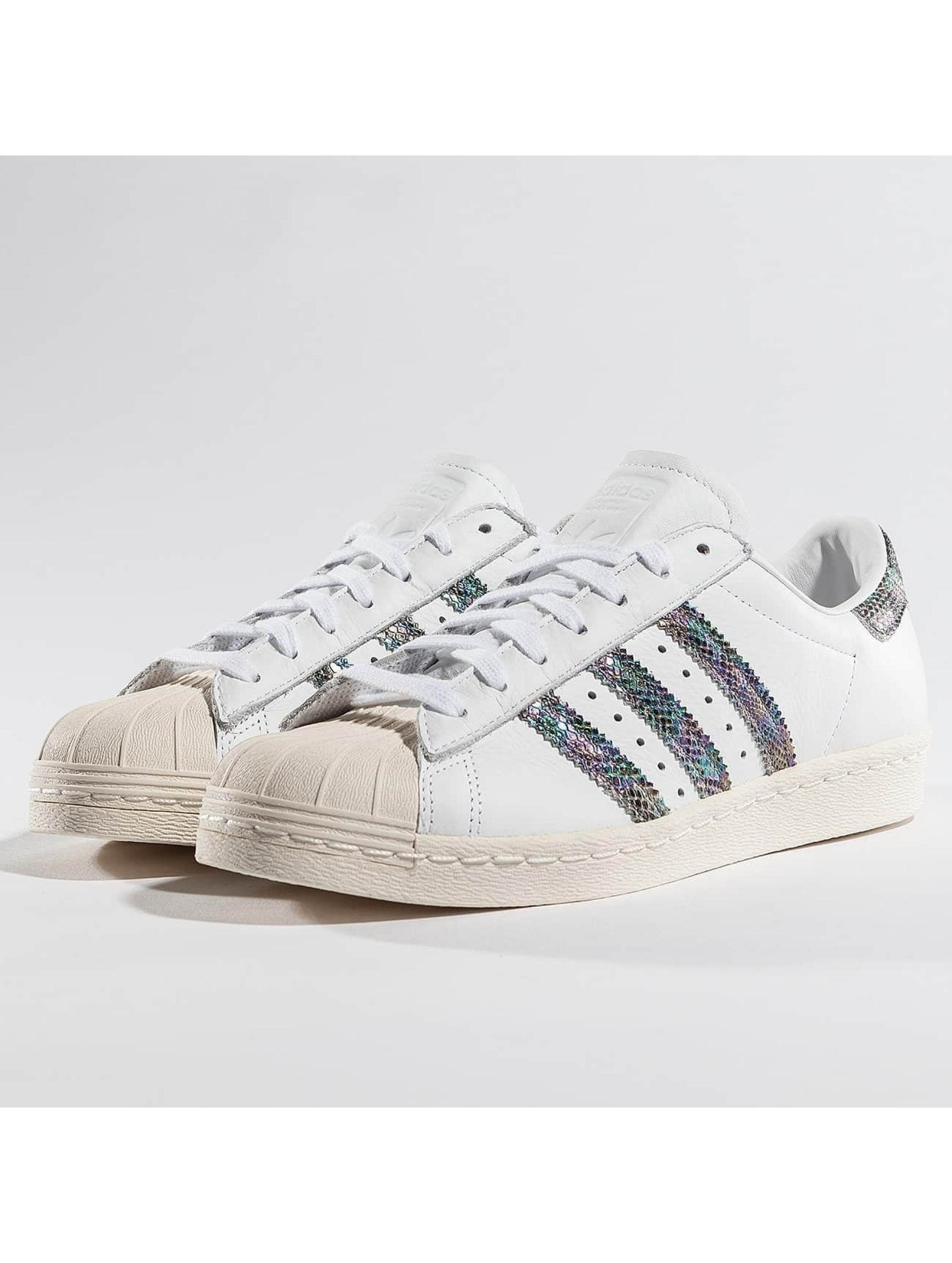 sports shoes fcb71 98508 adidas Skor   Sneakers Superstar 80s i vit 360470