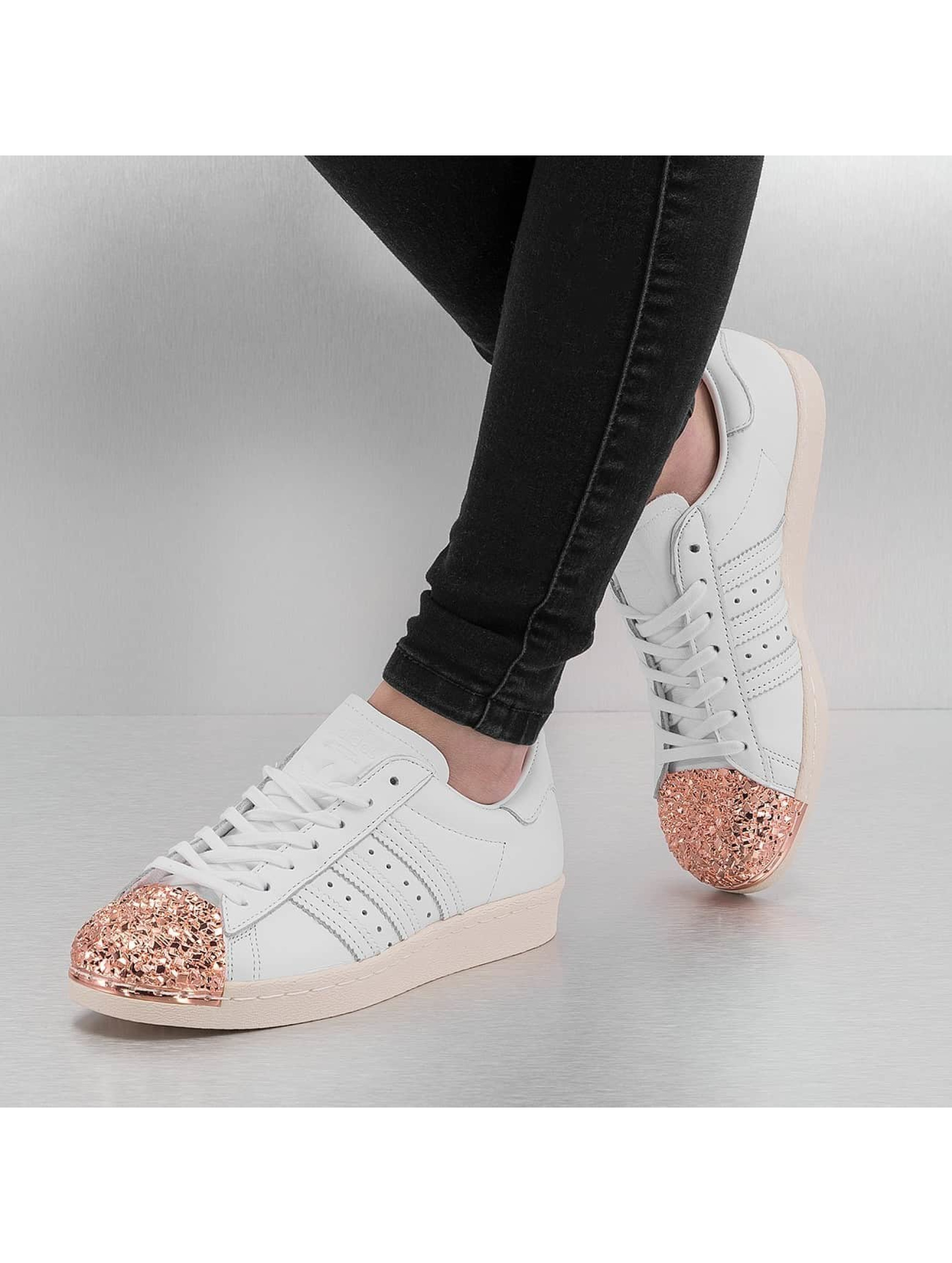 adidas Sneakers Superstar 80s 3D Metall W white