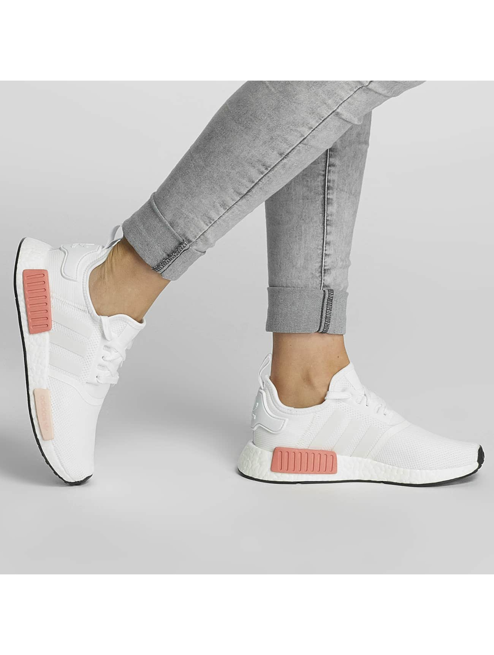 adidas Sneakers NMD_R1 W white