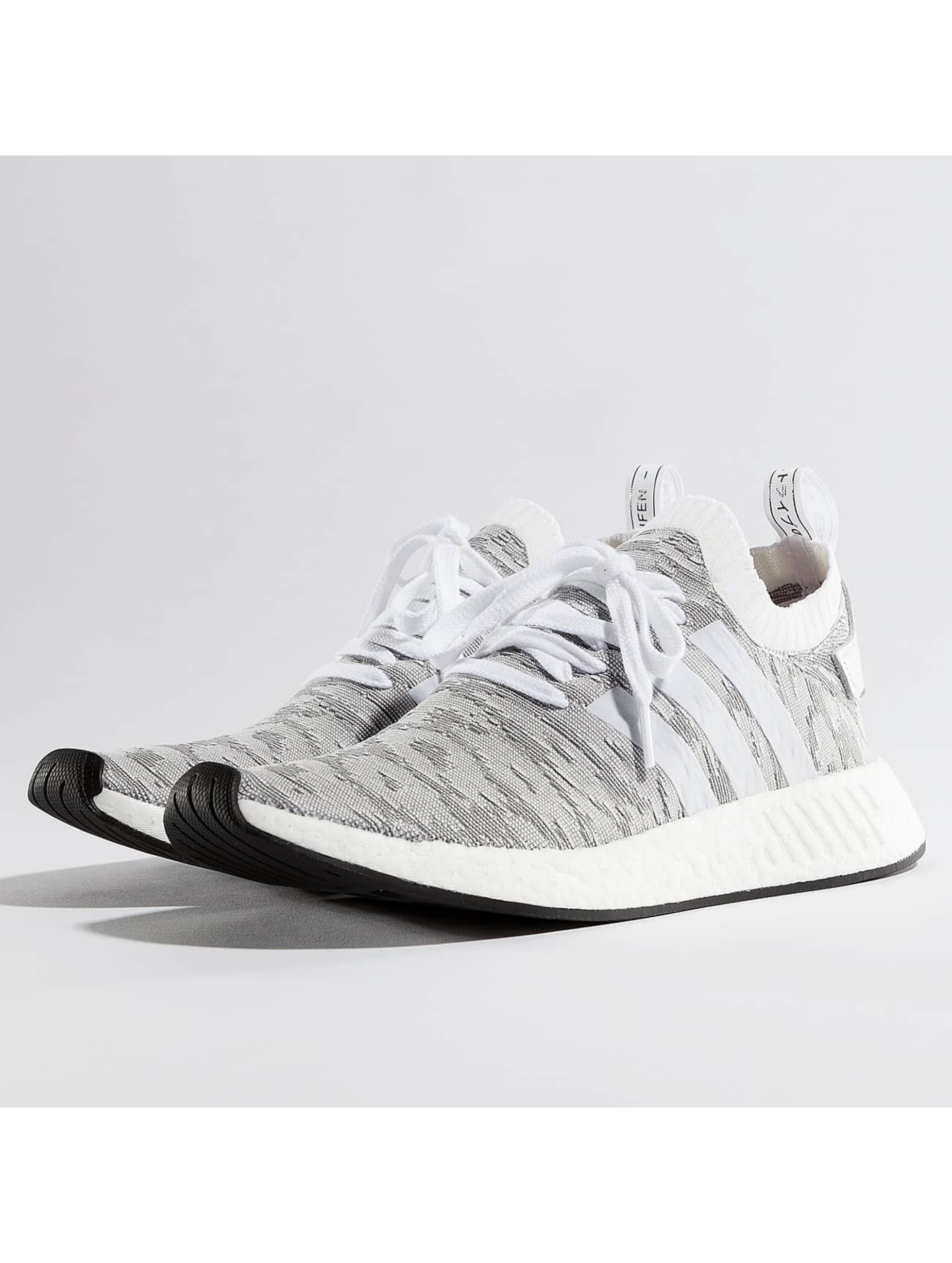 adidas Sneakers NMD_R2 PK white