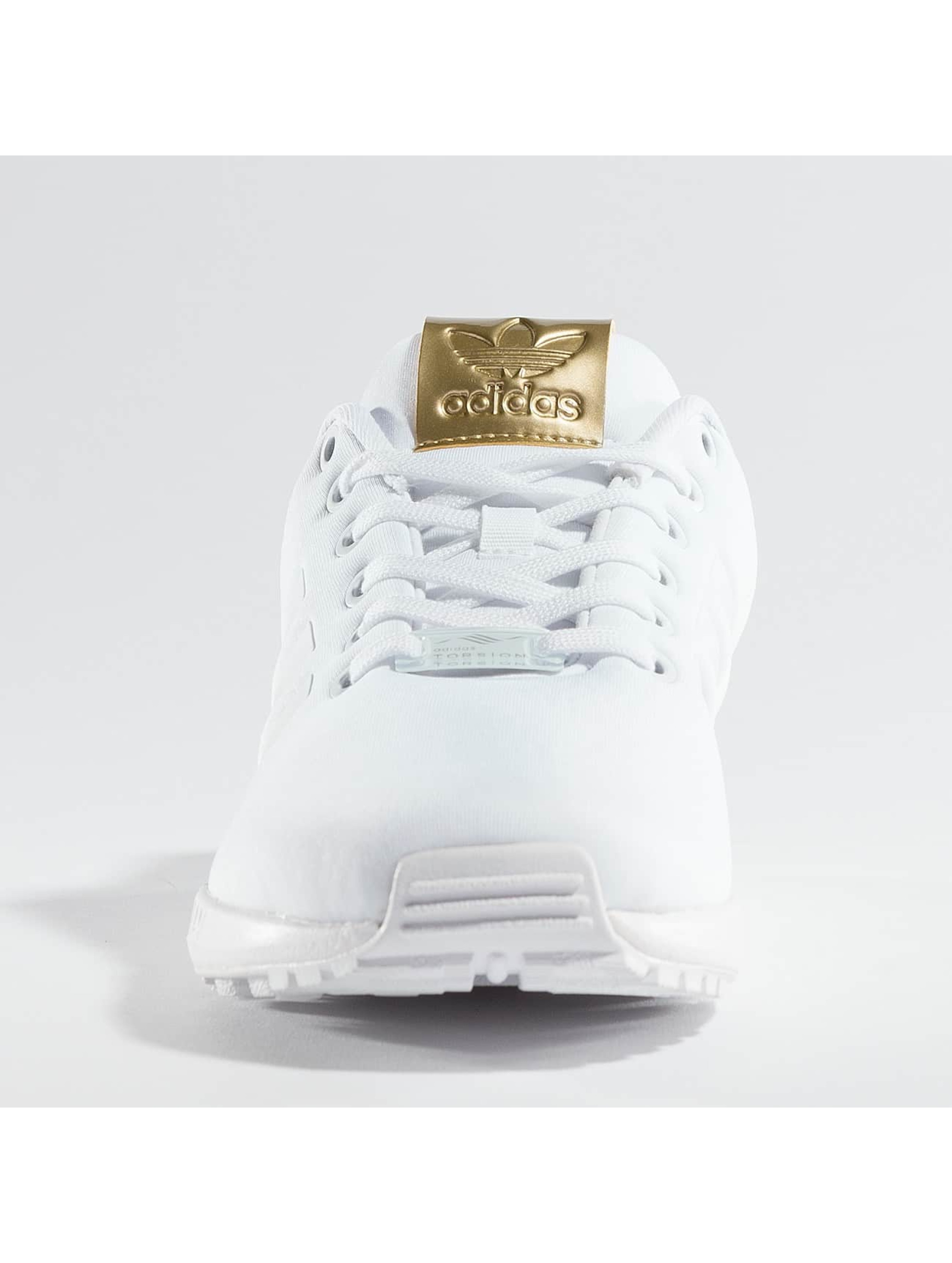 adidas Sneakers ZX Flux W white