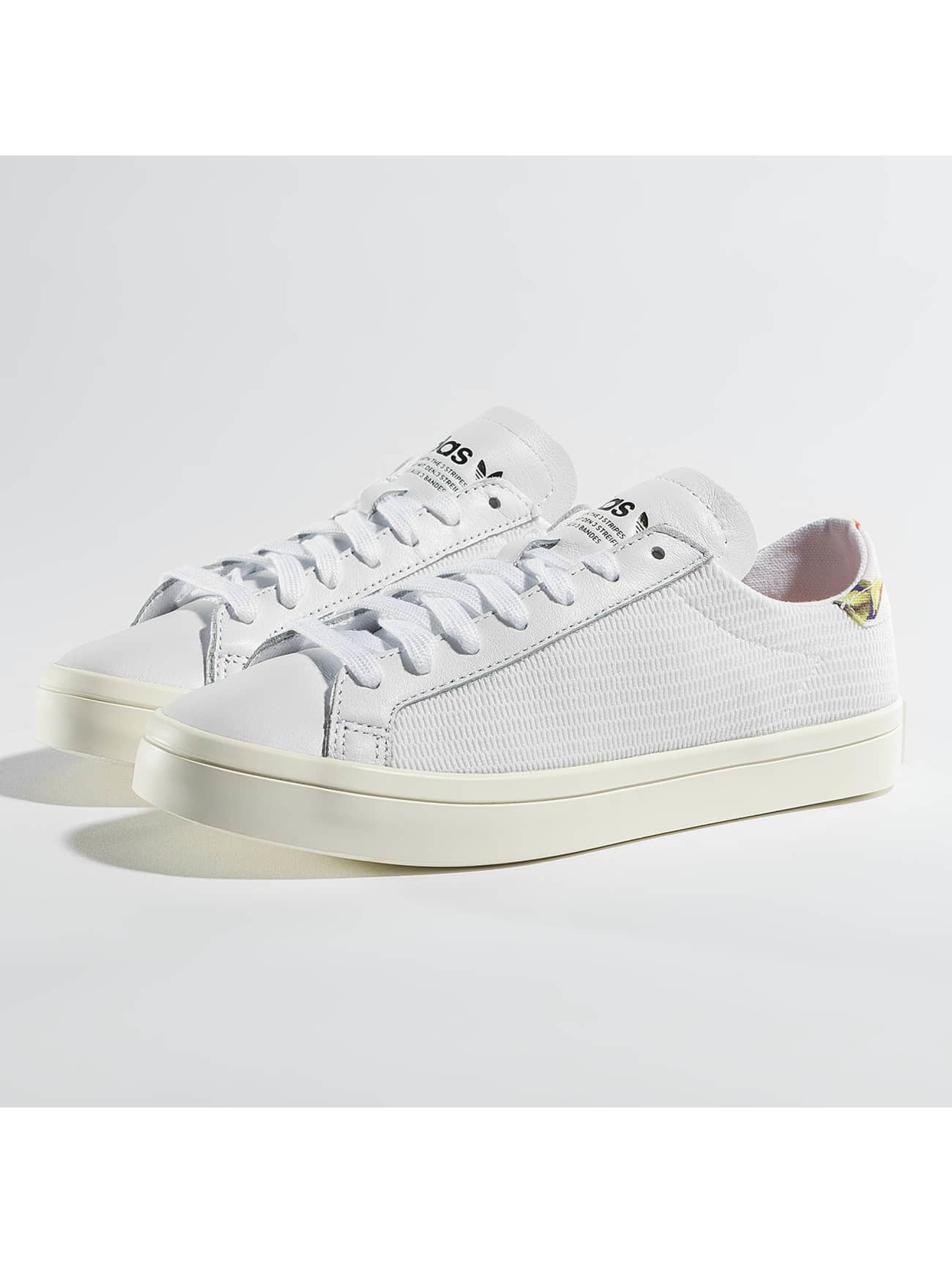 adidas Sneakers Courtvantage W white