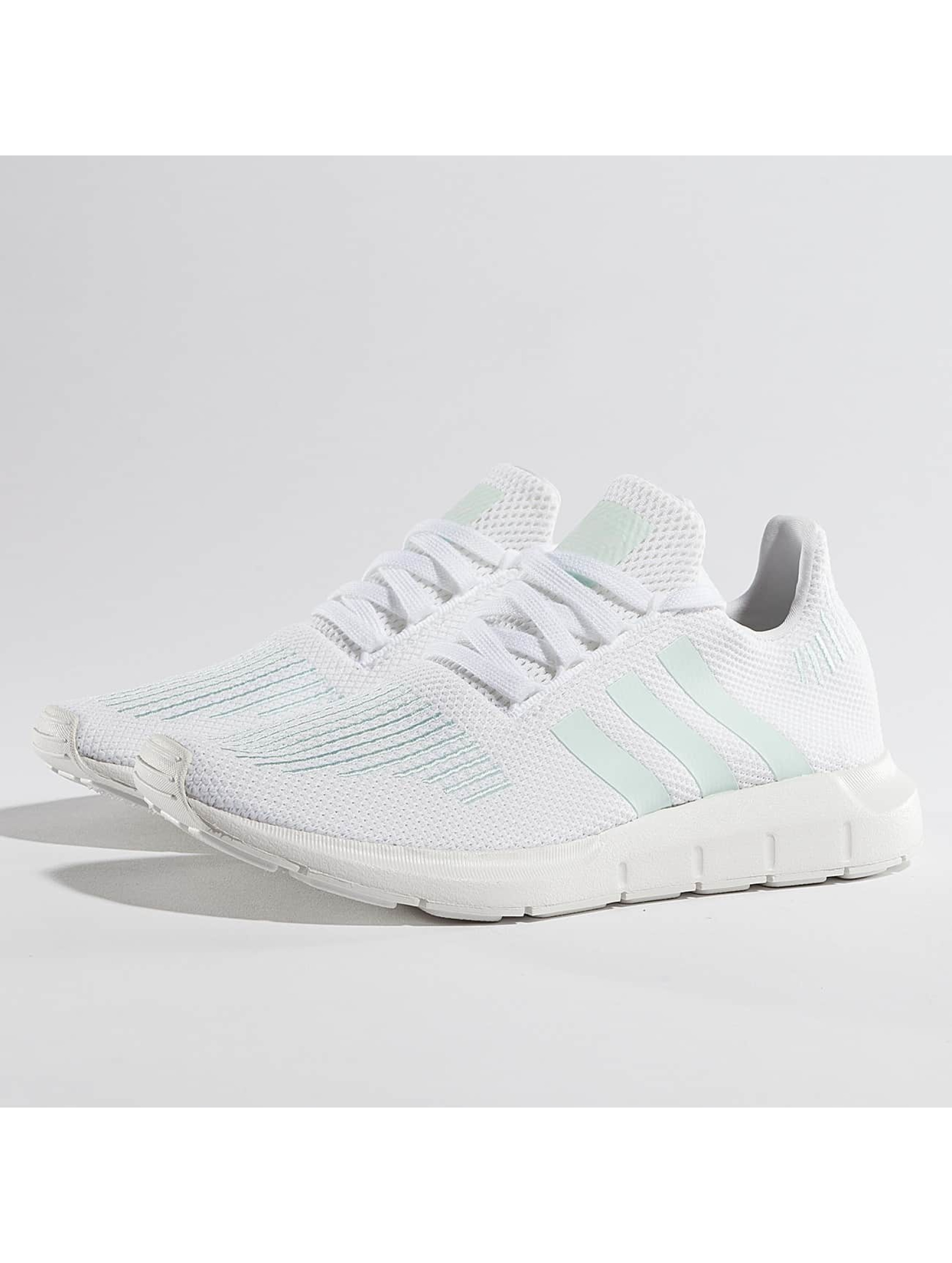 adidas Sneakers Swift Run W white