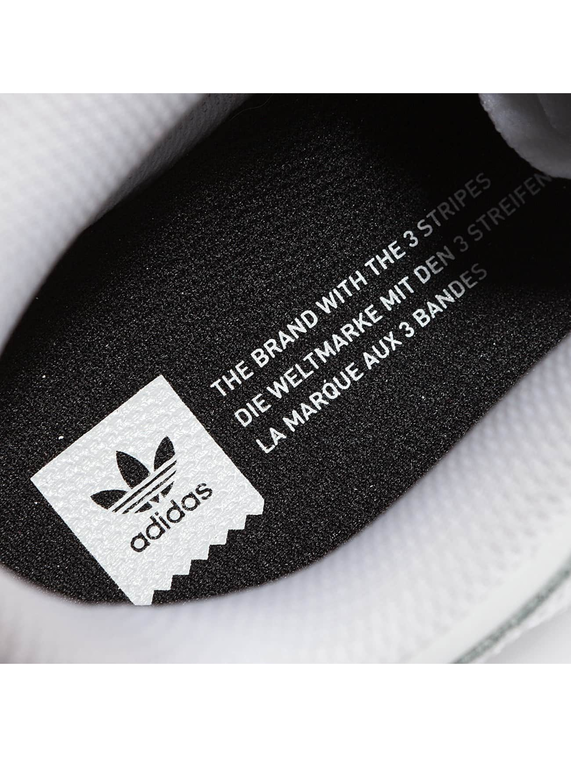 adidas Sneakers Varial Low white