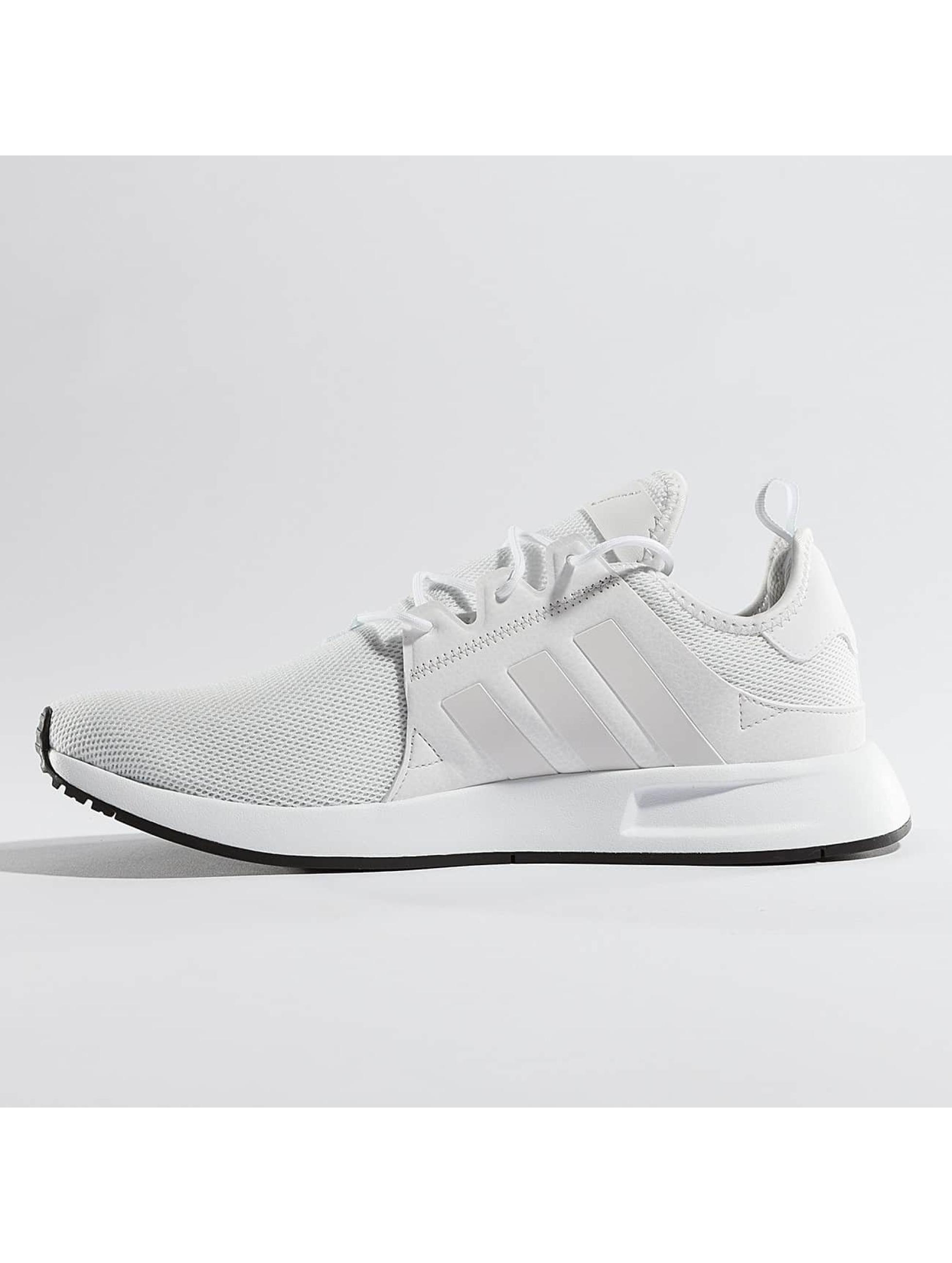 adidas Sneakers X_PLR white