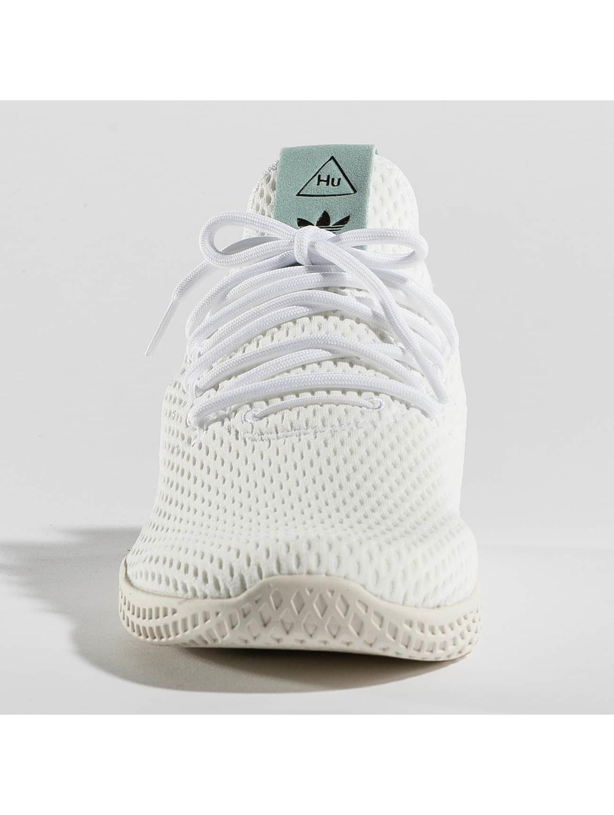 adidas Sneakers Pharrell Williams Tennis HU white