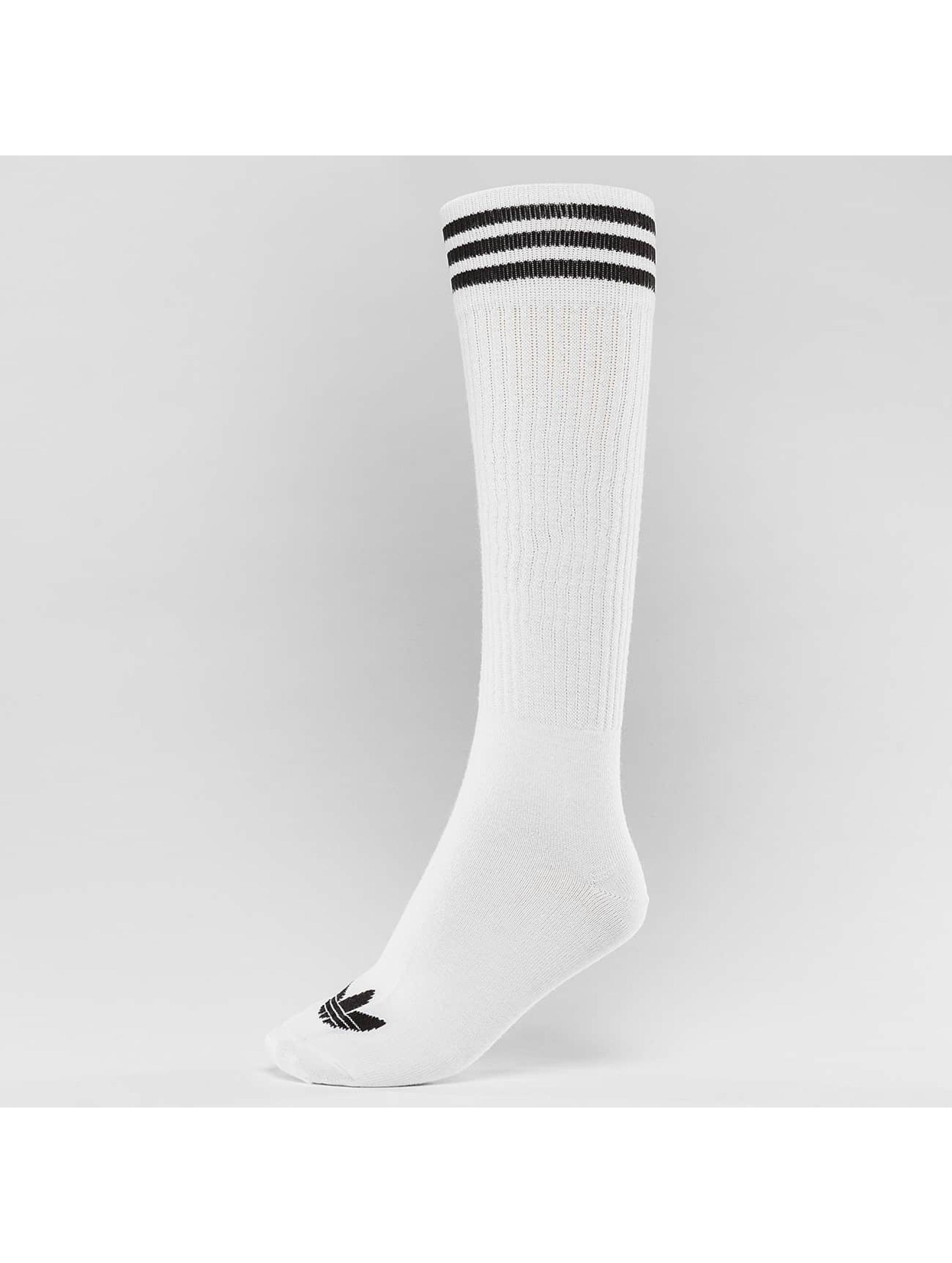 adidas Socks 2-Pack S Knee black