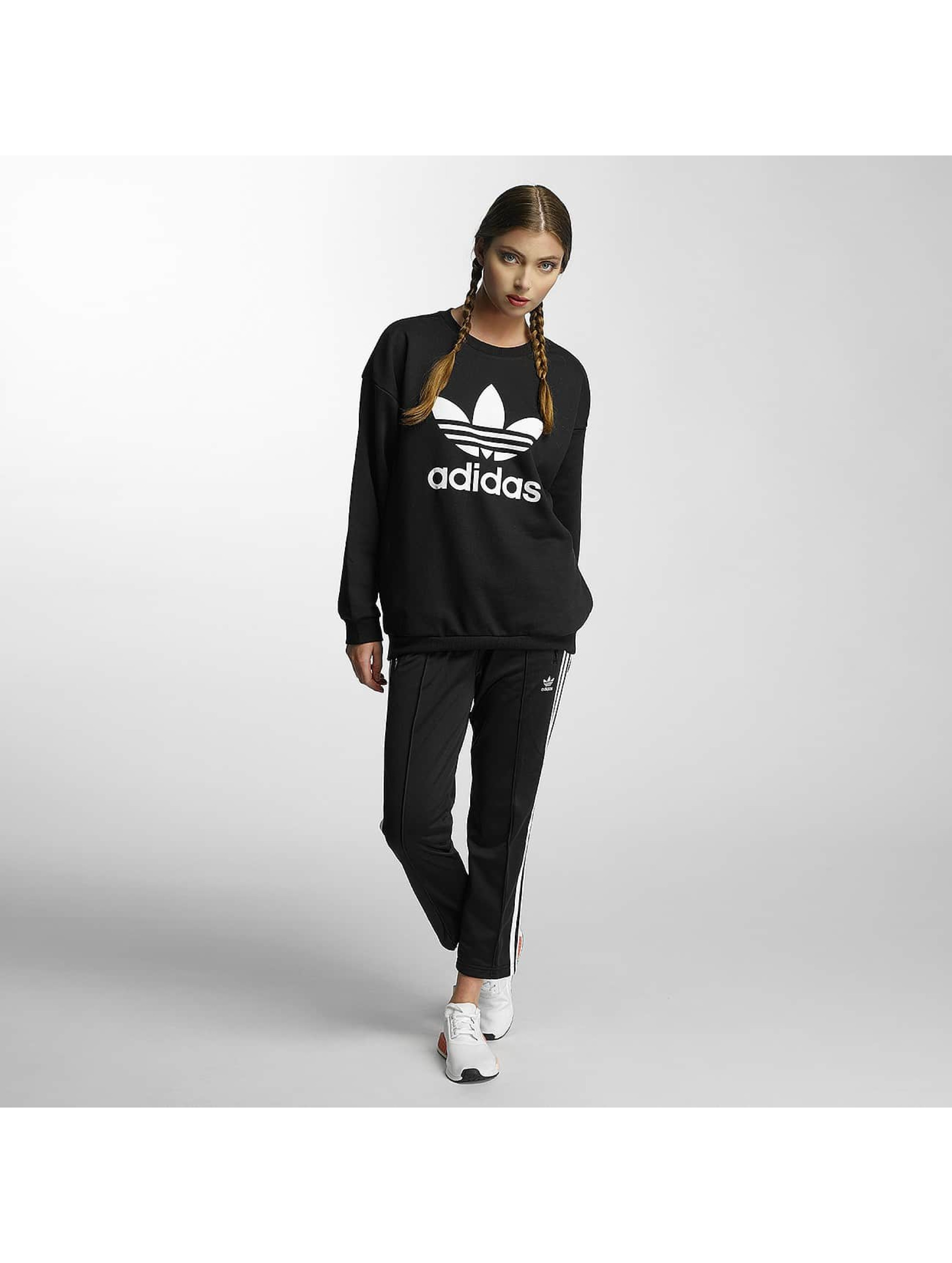 adidas Sweat Pant Cigarette black