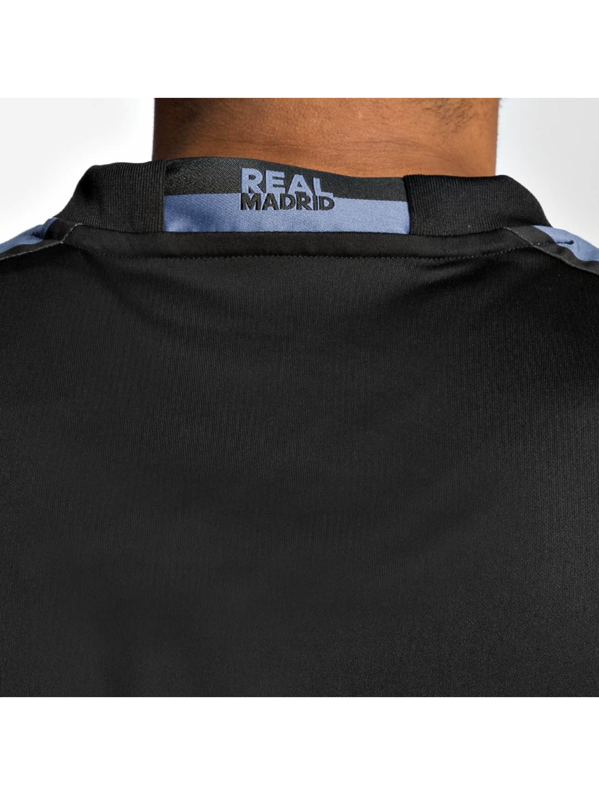 adidas T-Shirt Adidas Real Madrid Trikot black