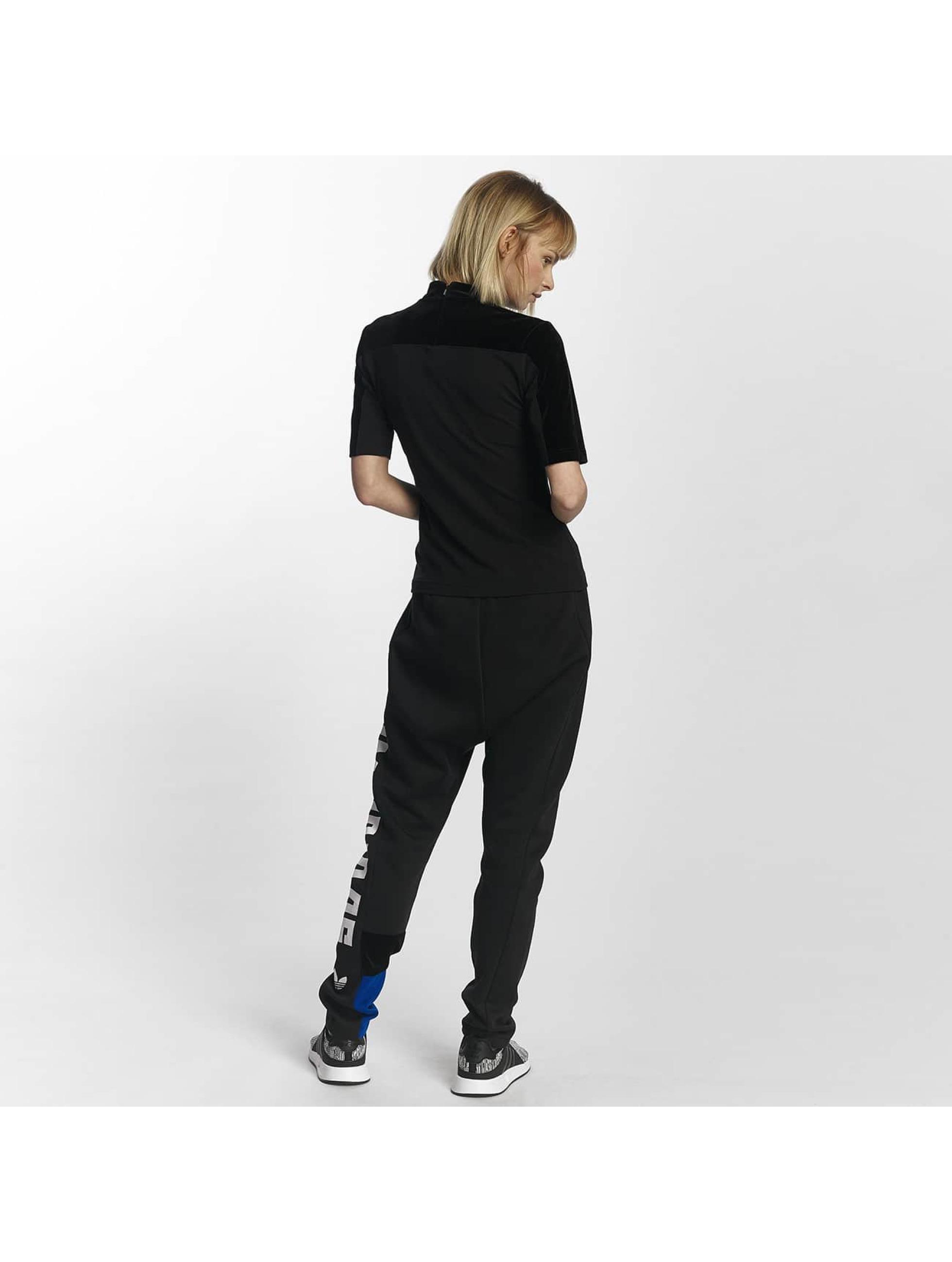 adidas T-Shirt HIG black