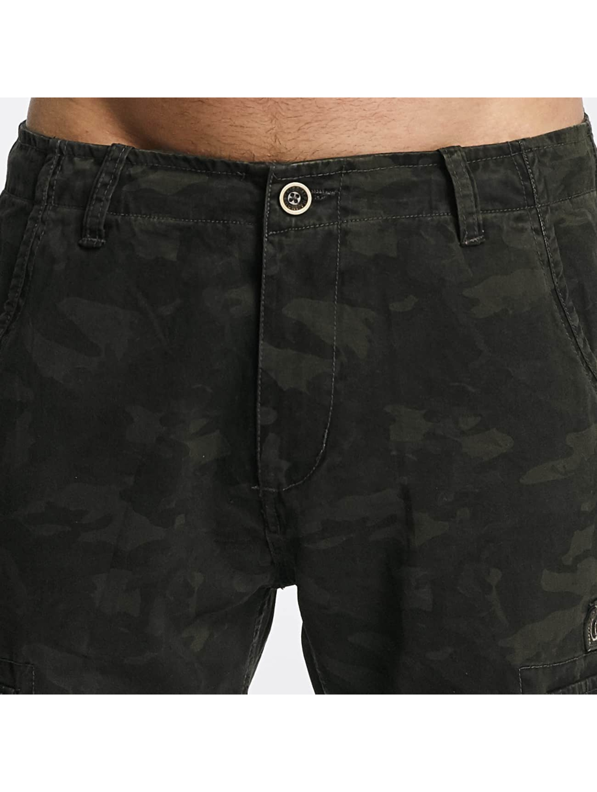 Alpha Industries Cargo pants Jet camouflage