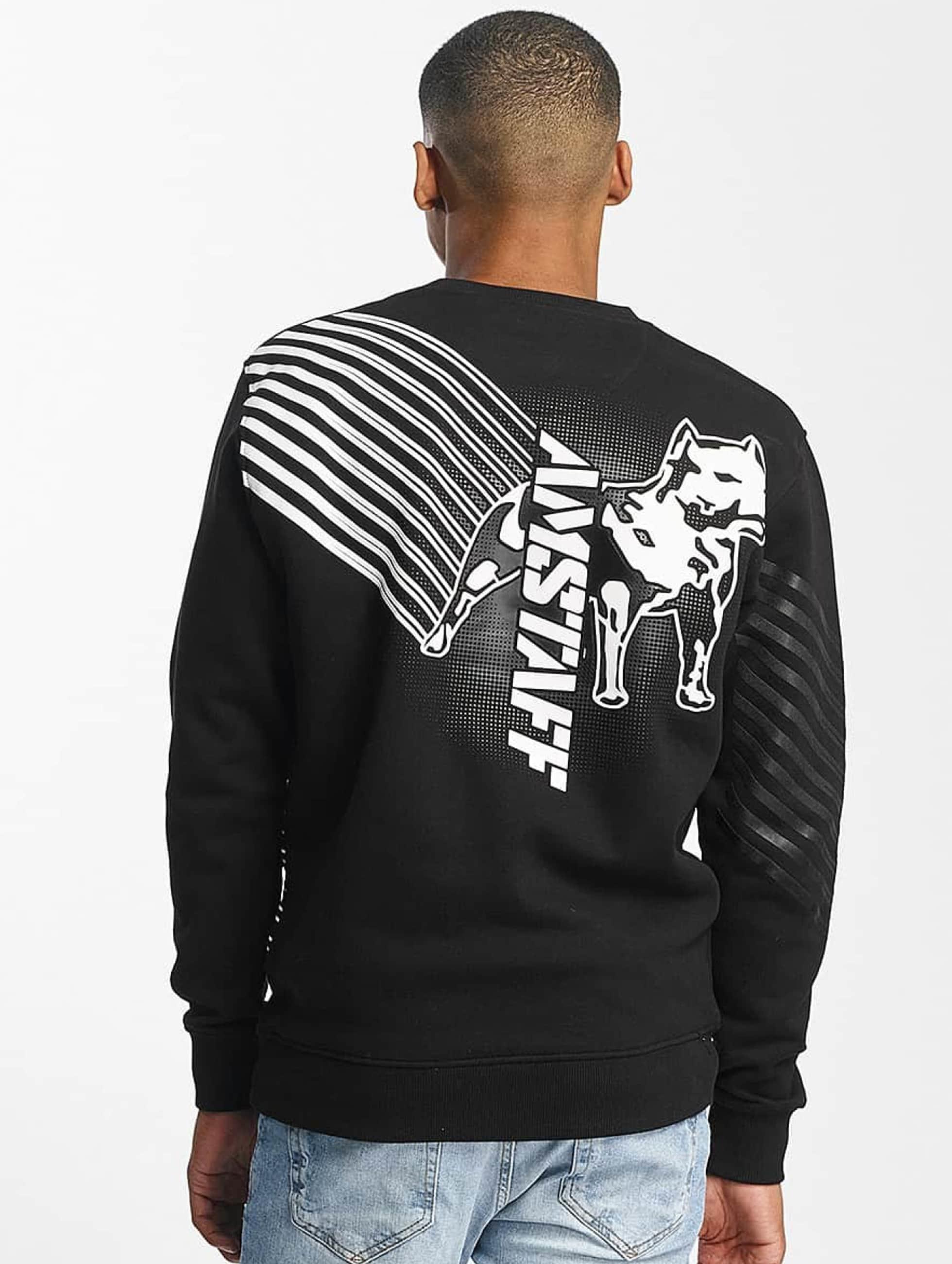 Amstaff Pullover Irex black