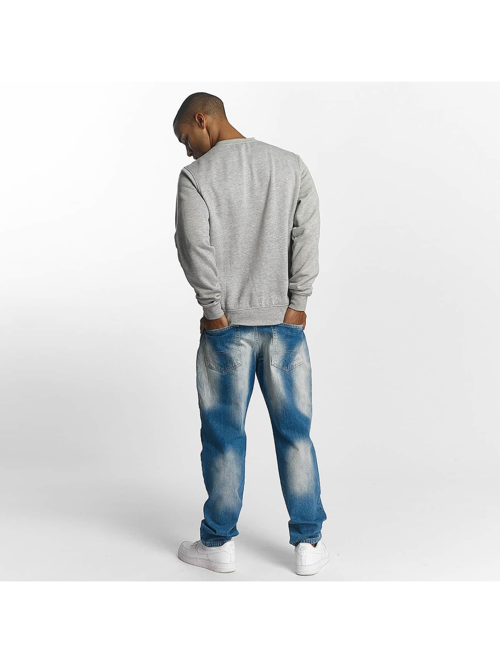 Amstaff Straight Fit Jeans Gecco blue