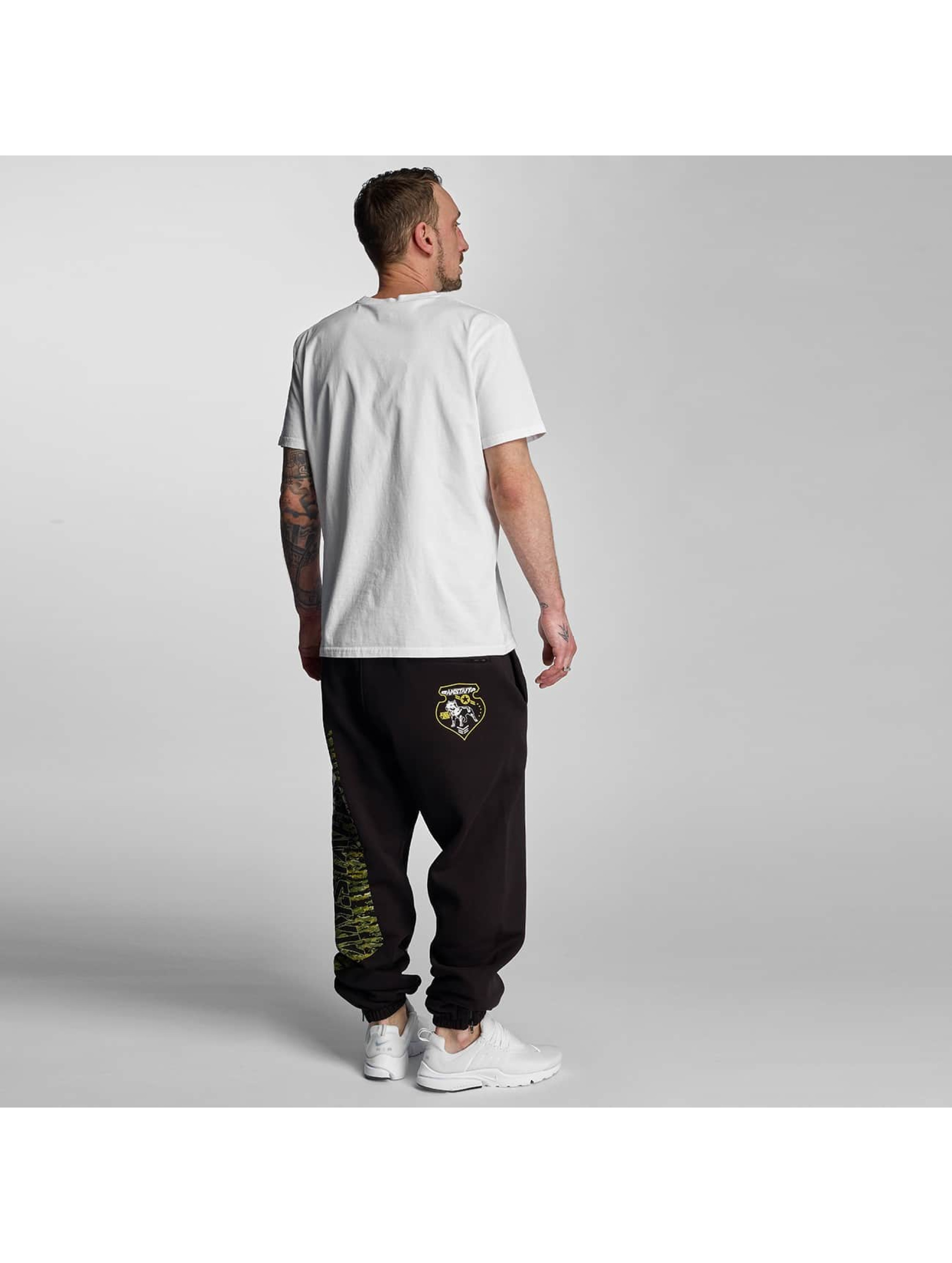 Amstaff Sweat Pant Loomes black