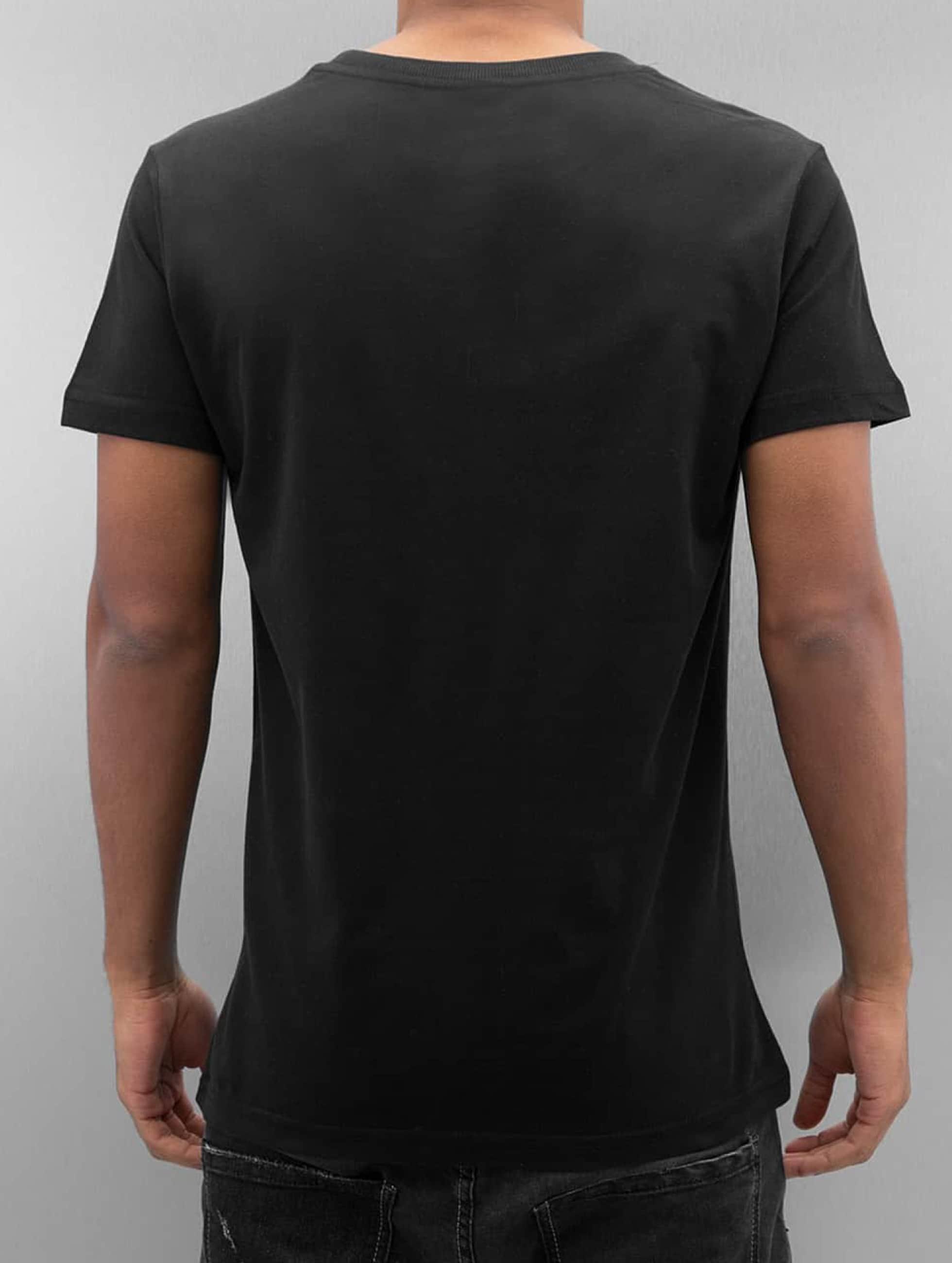 Amstaff T-Shirt Malex black