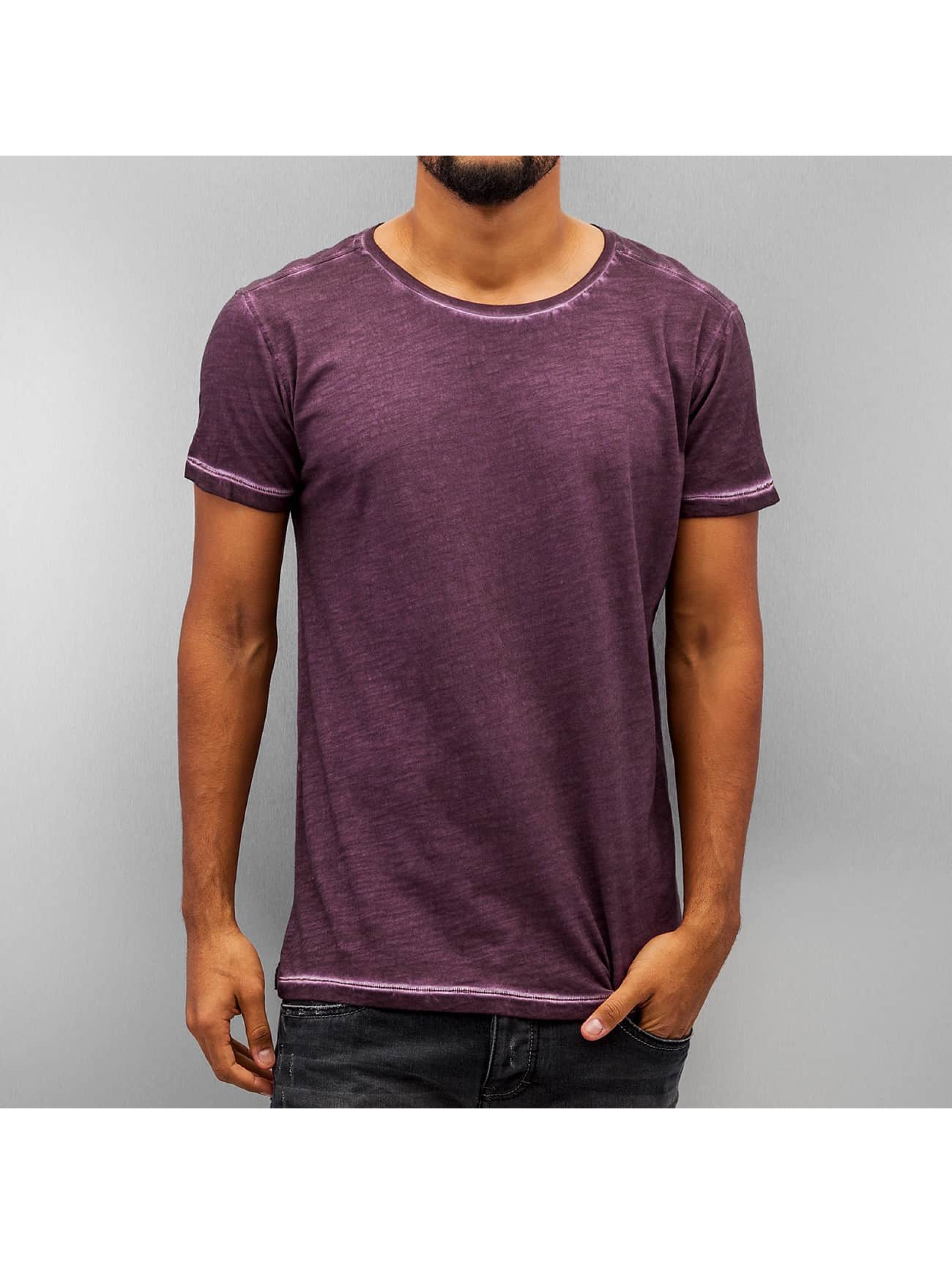 Amsterdenim T-Shirt Tom red