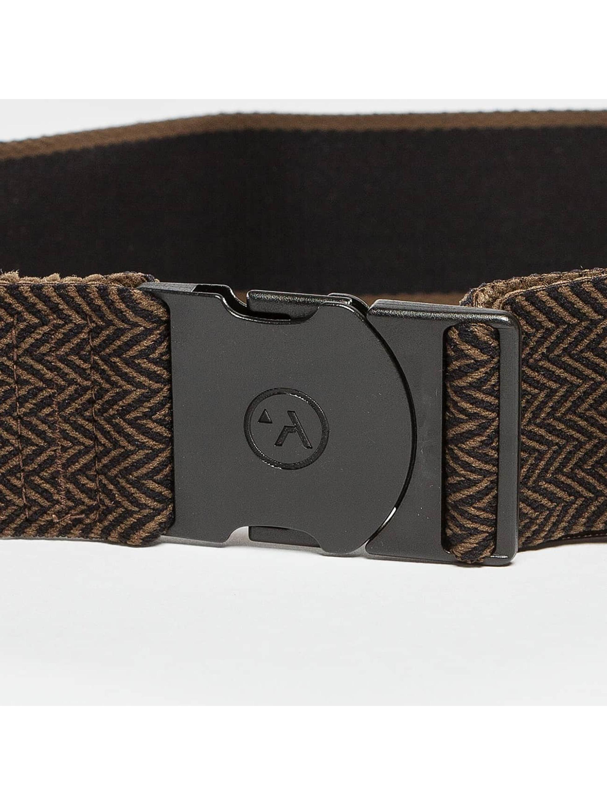 ARCADE Belt The Hemingway black