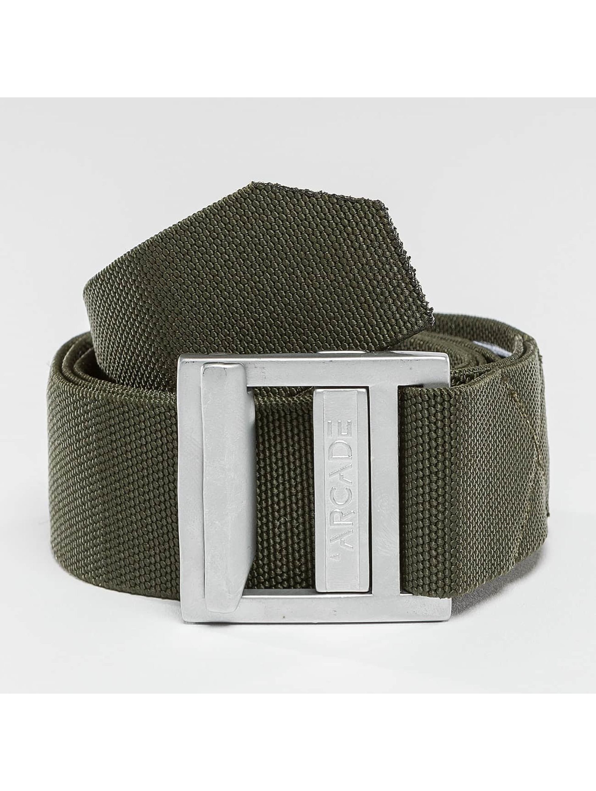 ARCADE Belt The Guide olive