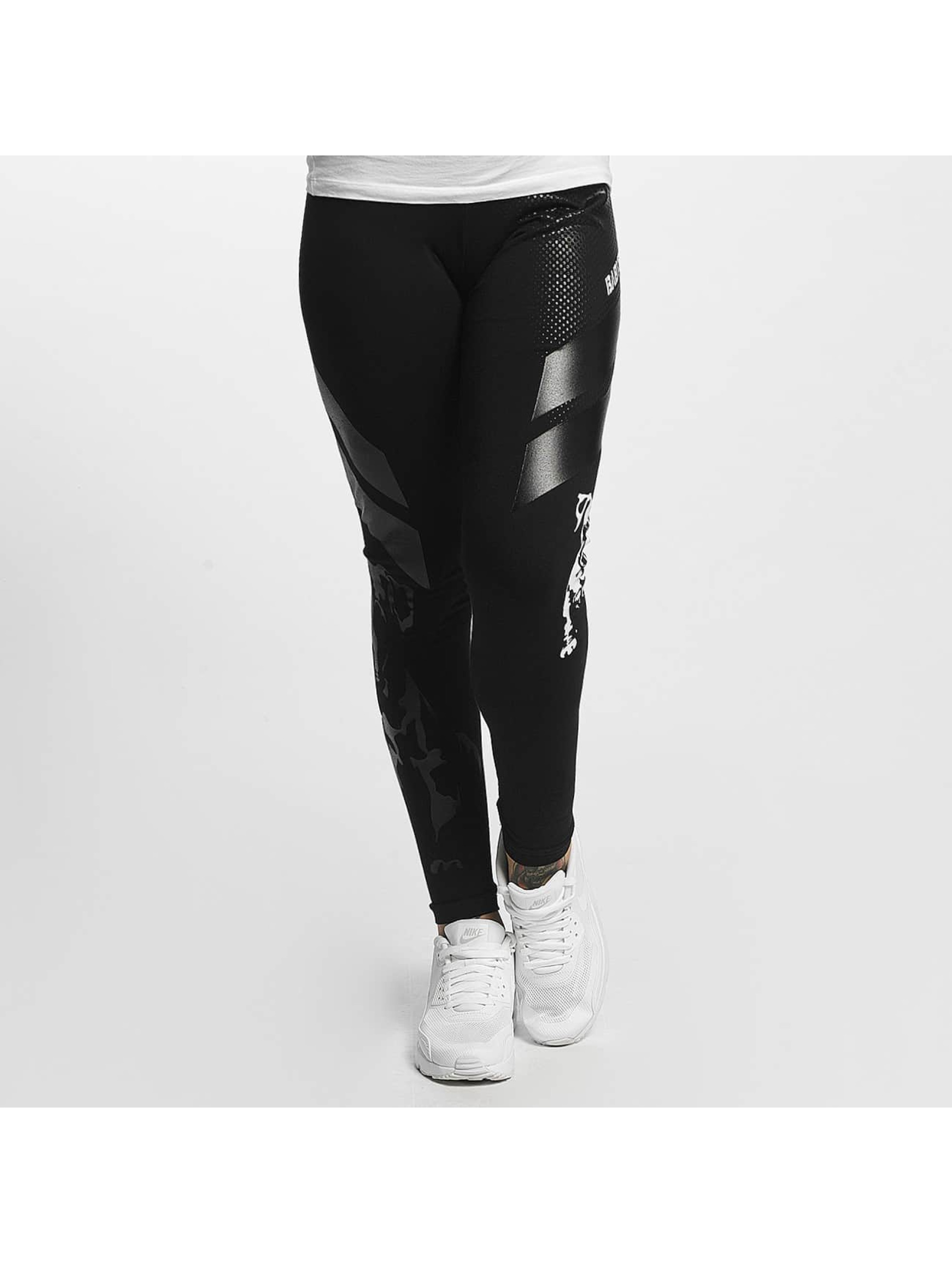 Babystaff Leggings/Treggings Gora black