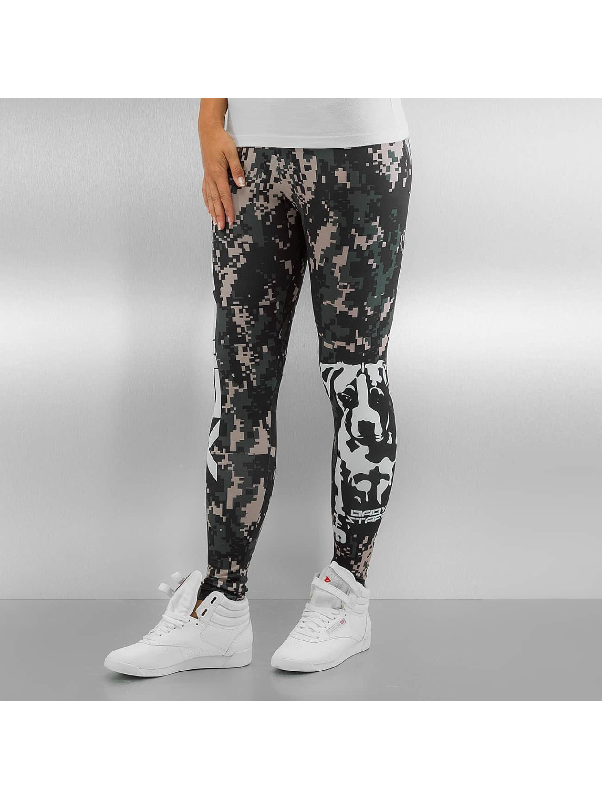 Babystaff Leggings/Treggings Levana camouflage