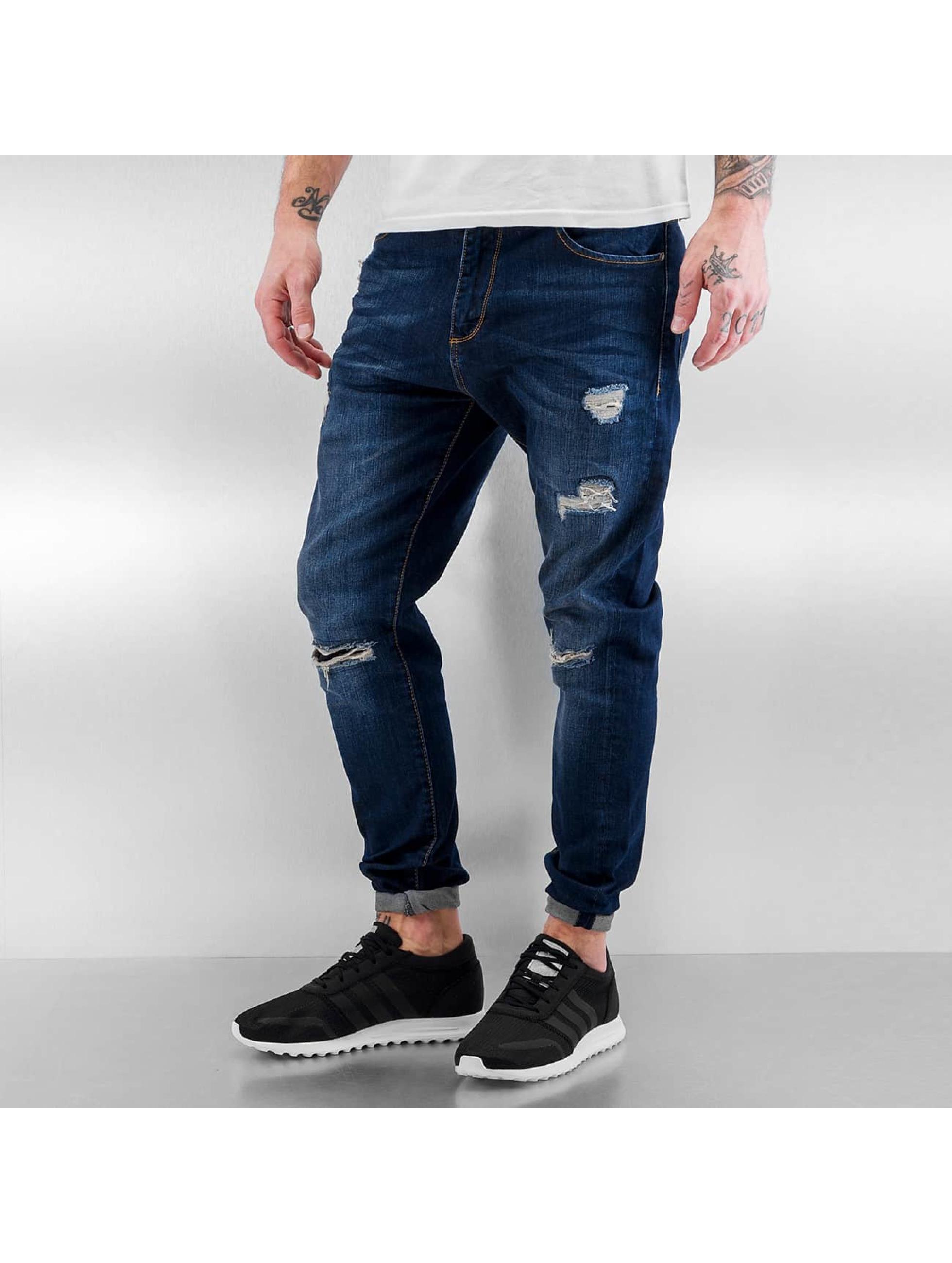bangastic jeans antifit burundi in indigo 306591. Black Bedroom Furniture Sets. Home Design Ideas