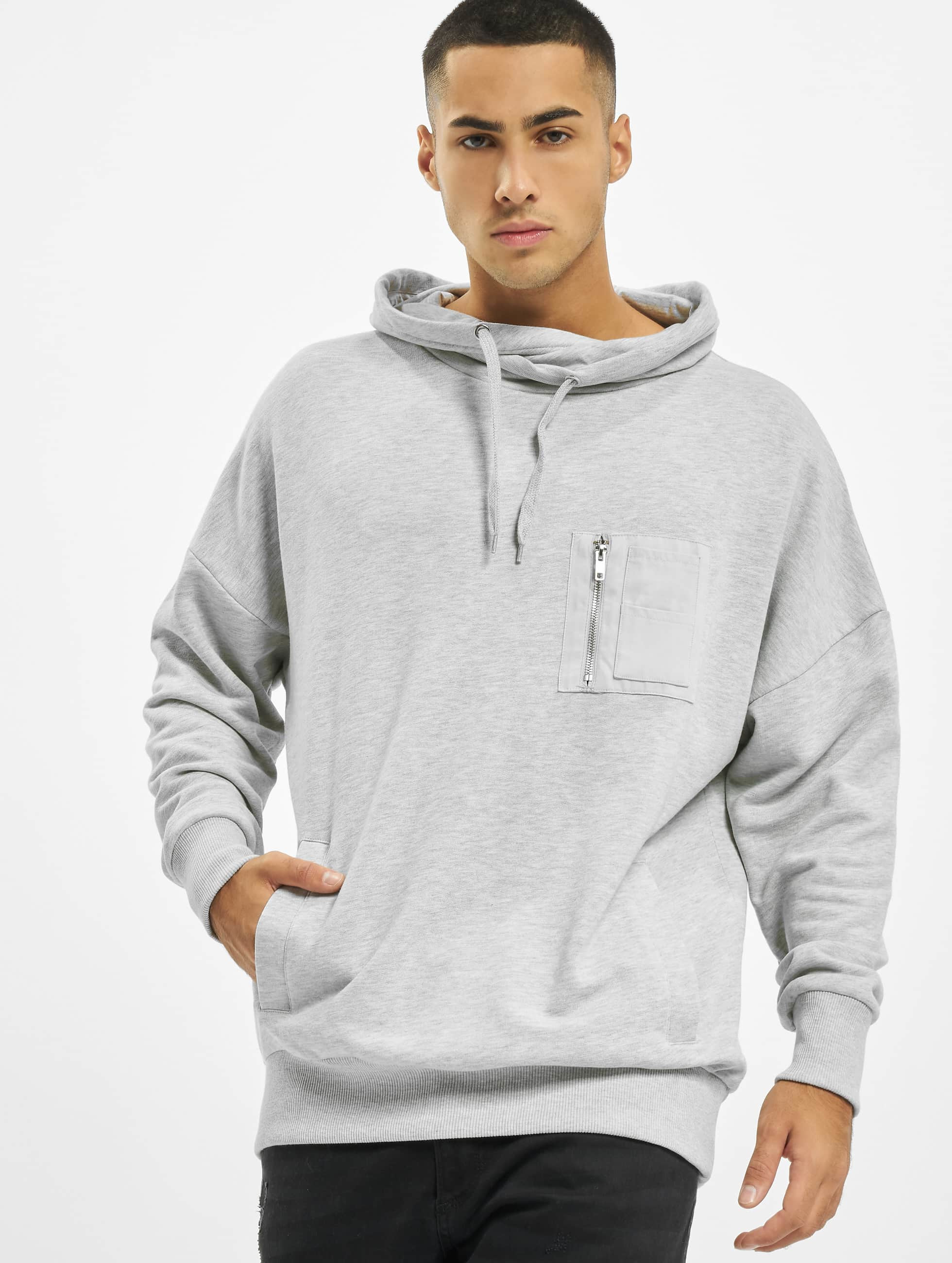 Bangastic Pullover STE995 gray
