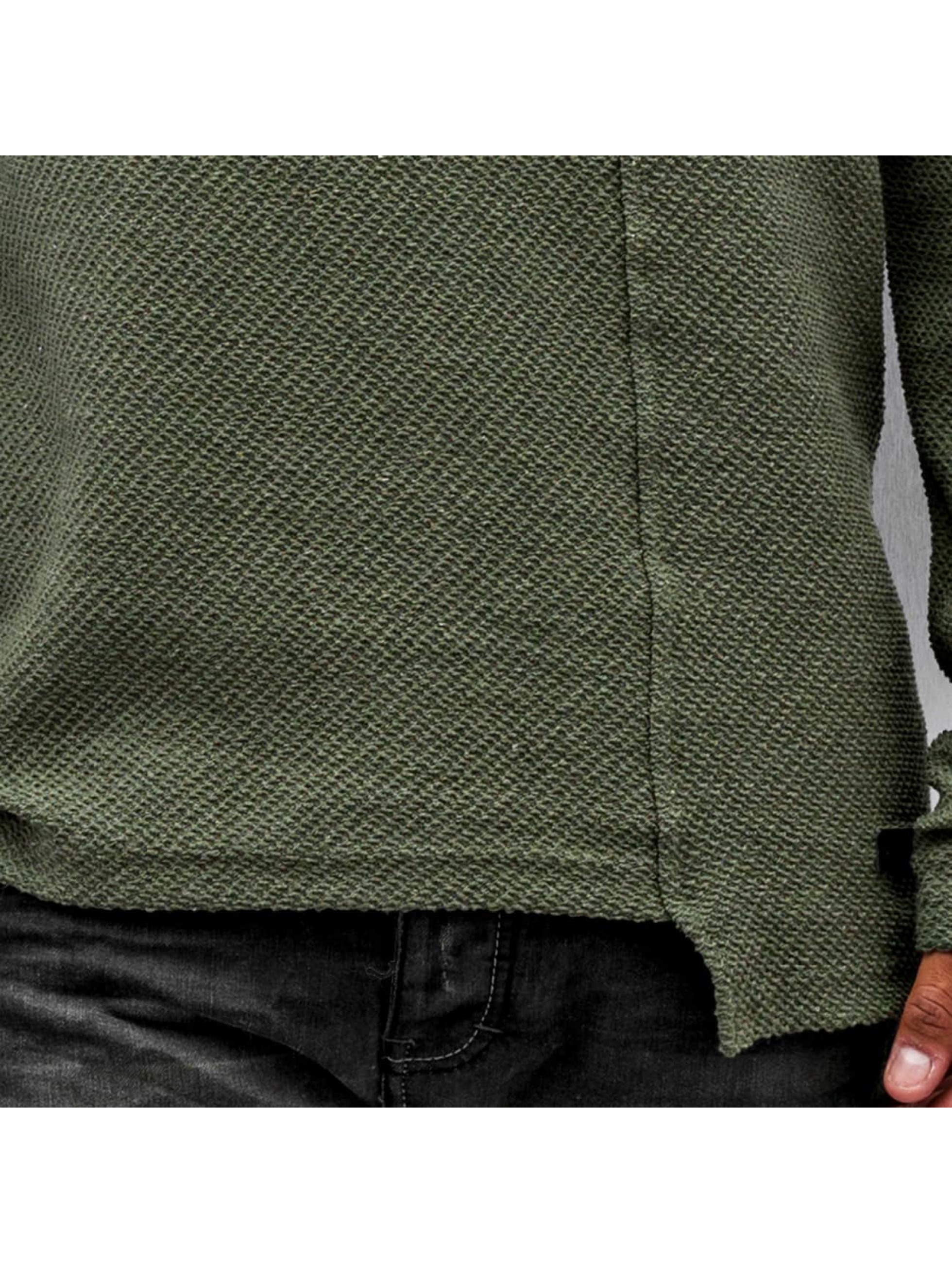 Bangastic Pullover Tariano olive