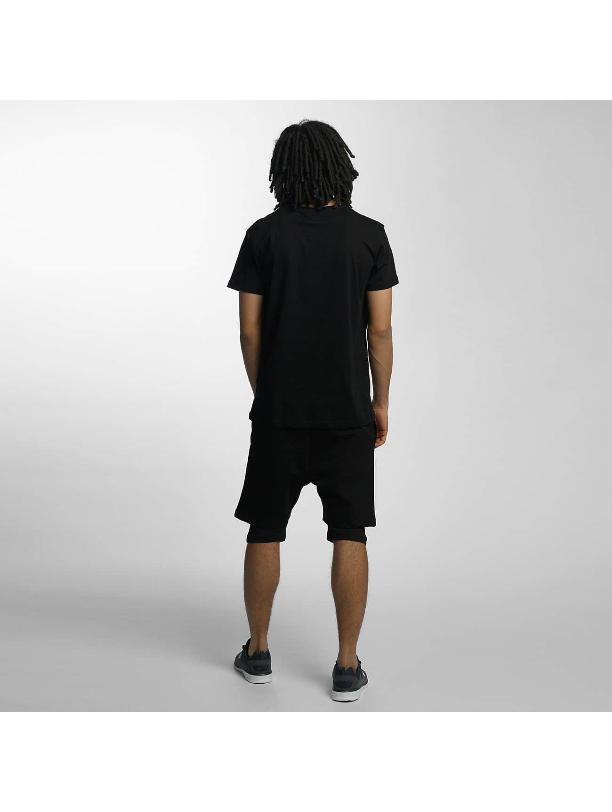 Bangastic Short Sweat black