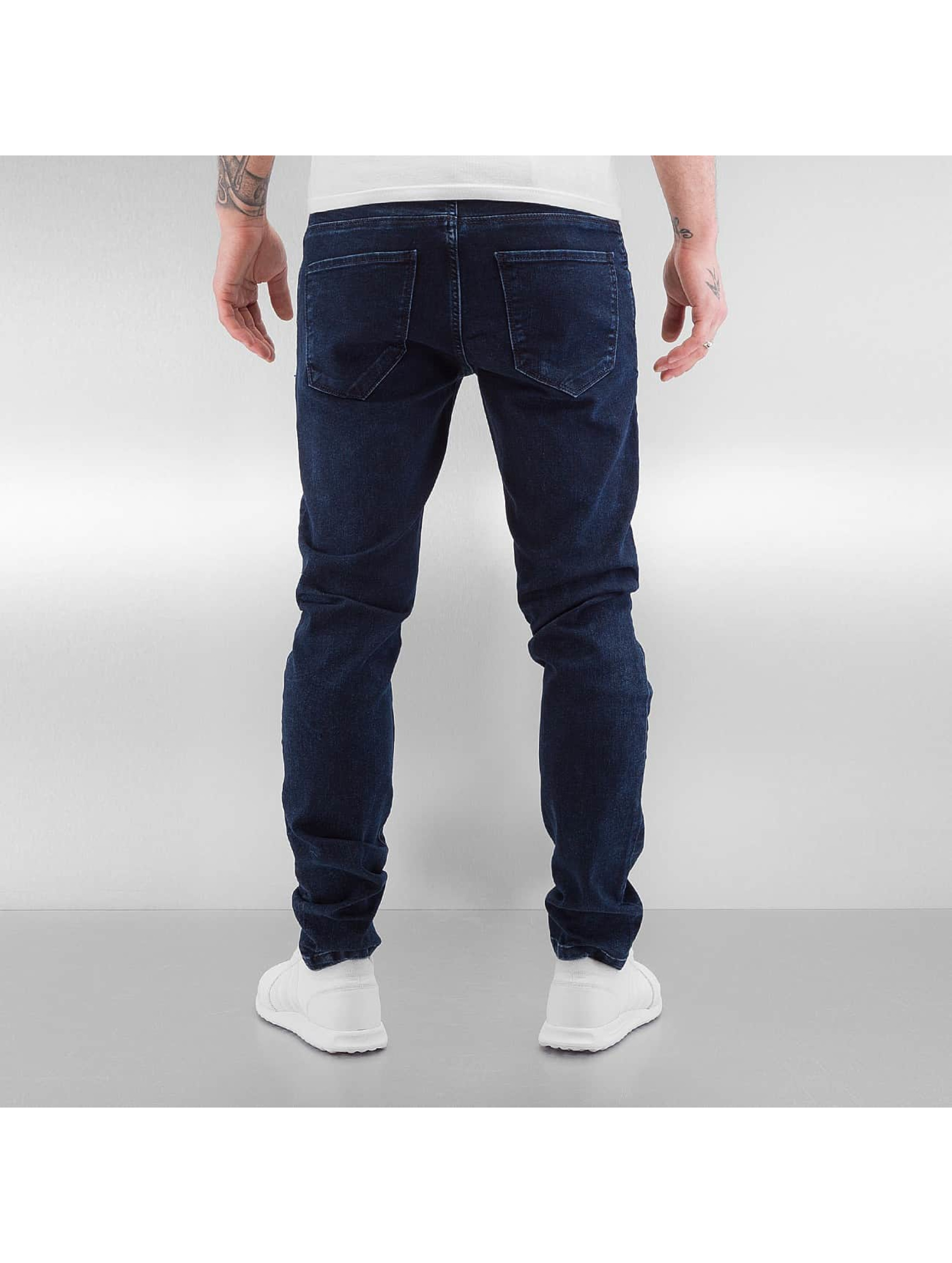 Bangastic Slim Fit Jeans Rico indigo