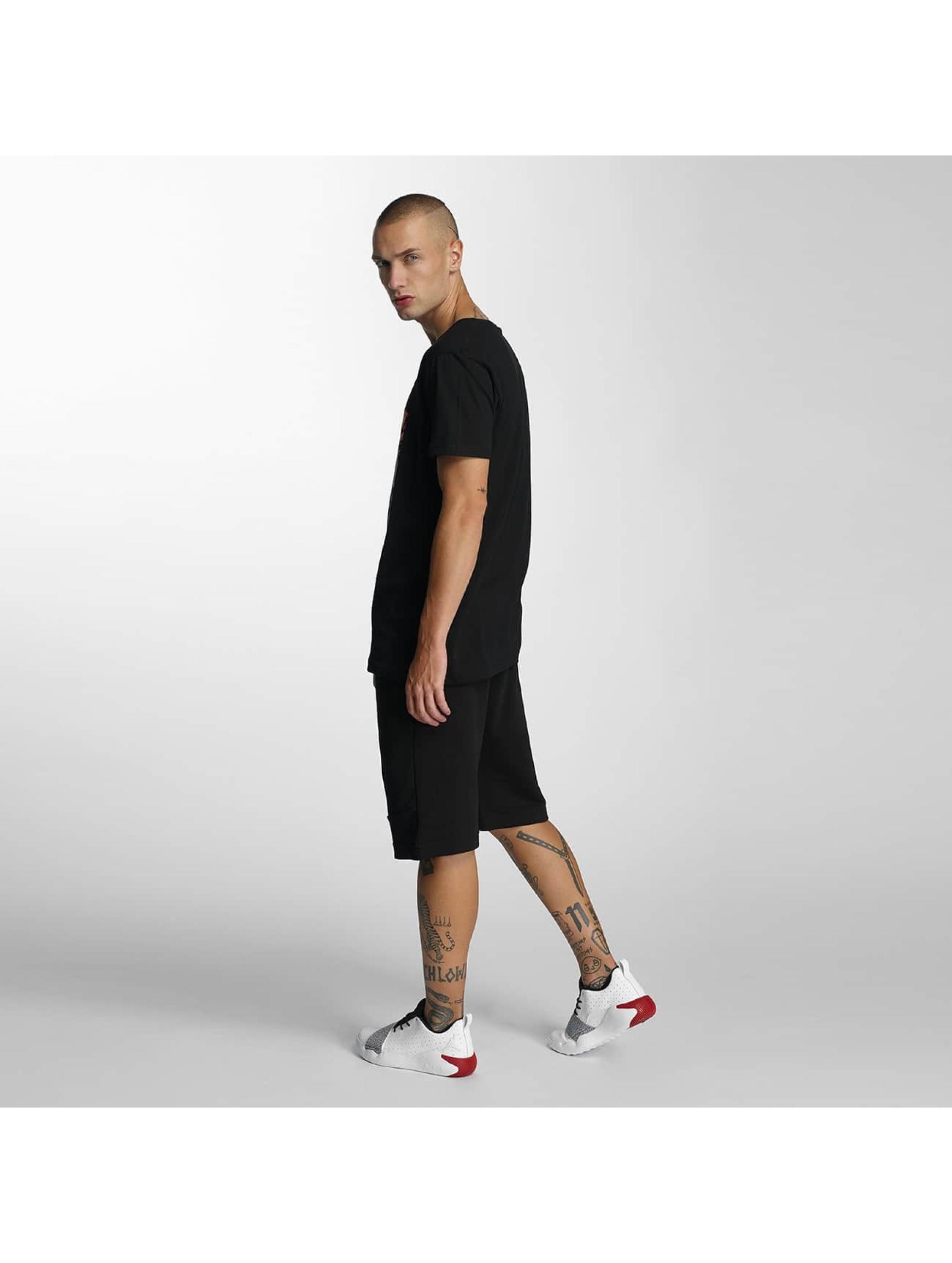 Bangastic T-Shirt Arrow black