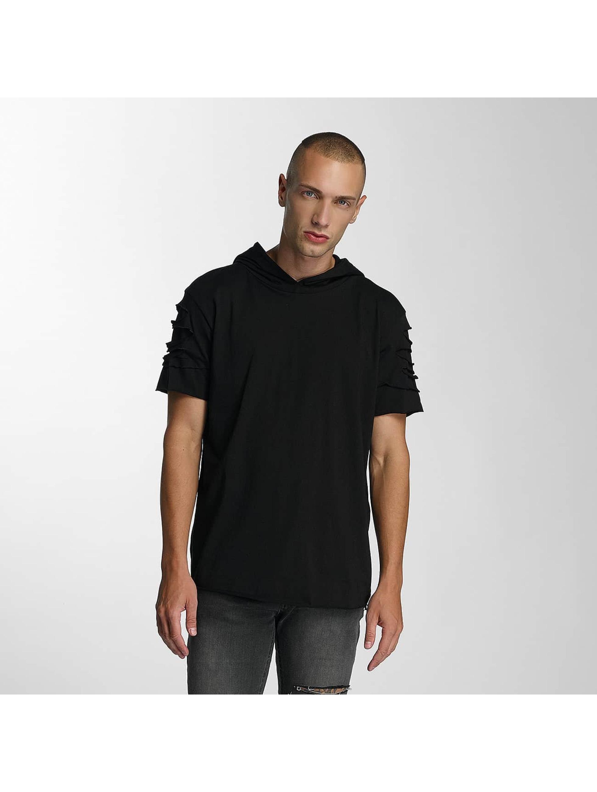 Bangastic T-Shirt Cuts black