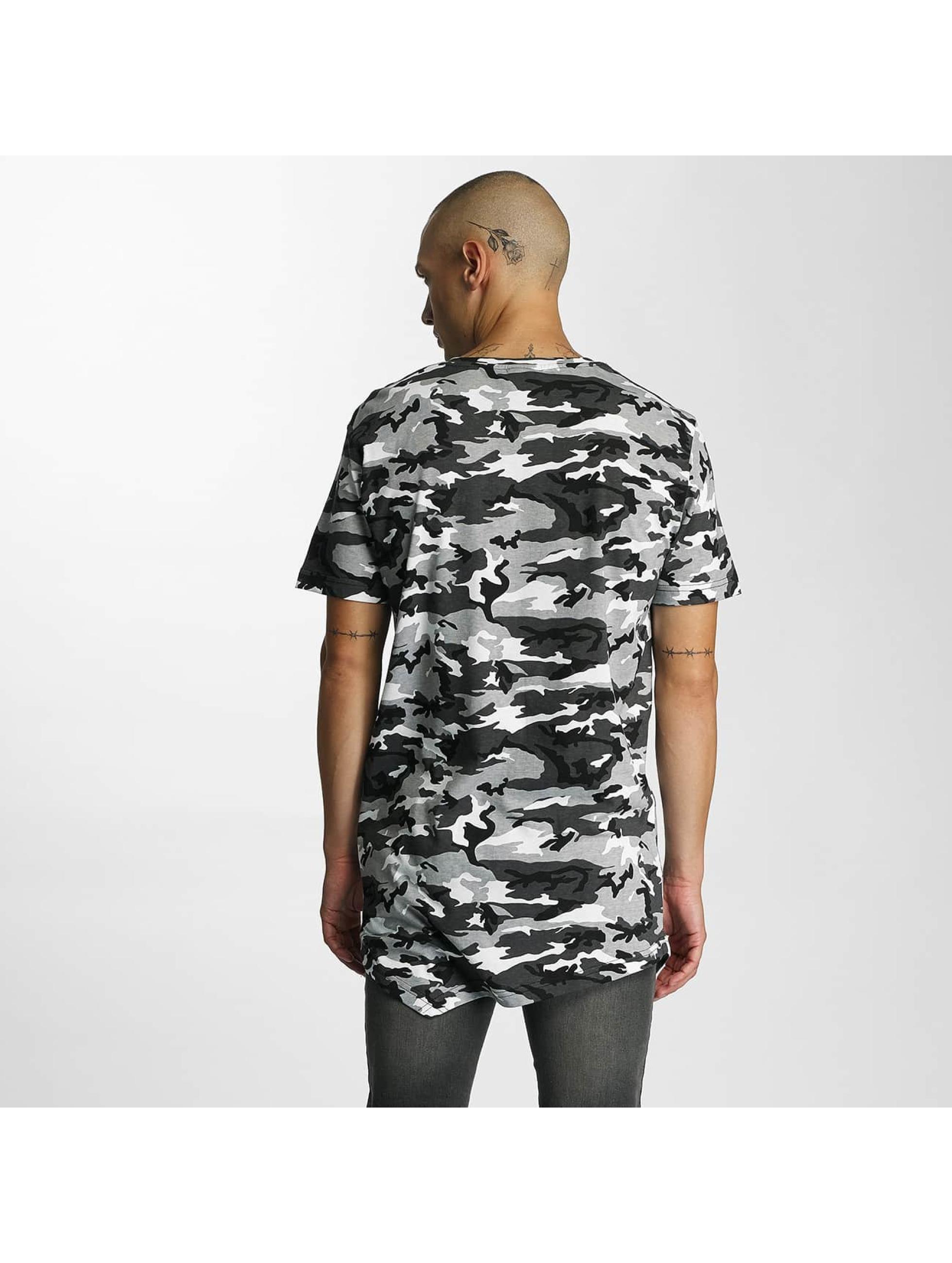 Bangastic T-Shirt Camo gray