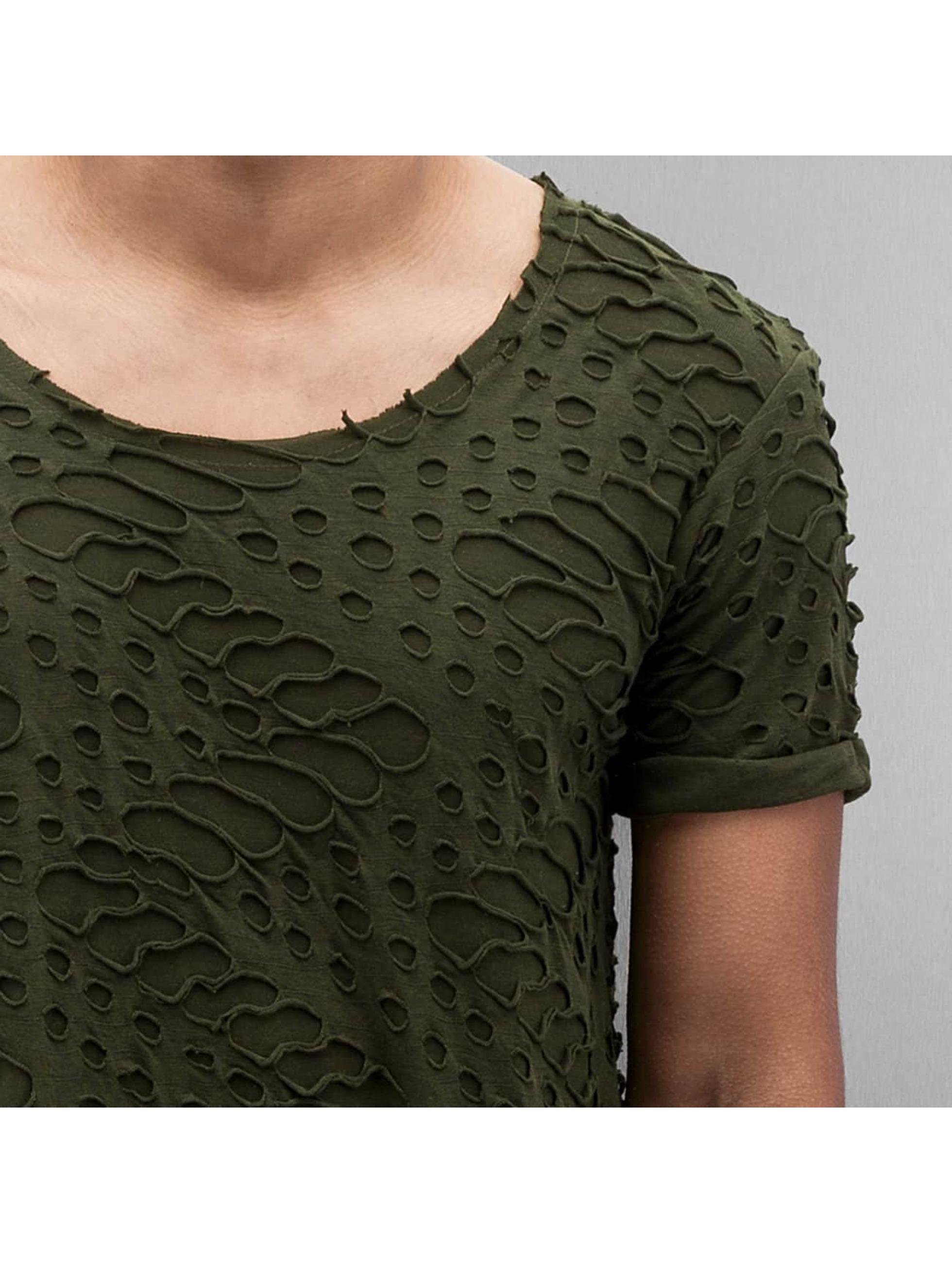Bangastic T-Shirt Arturo olive
