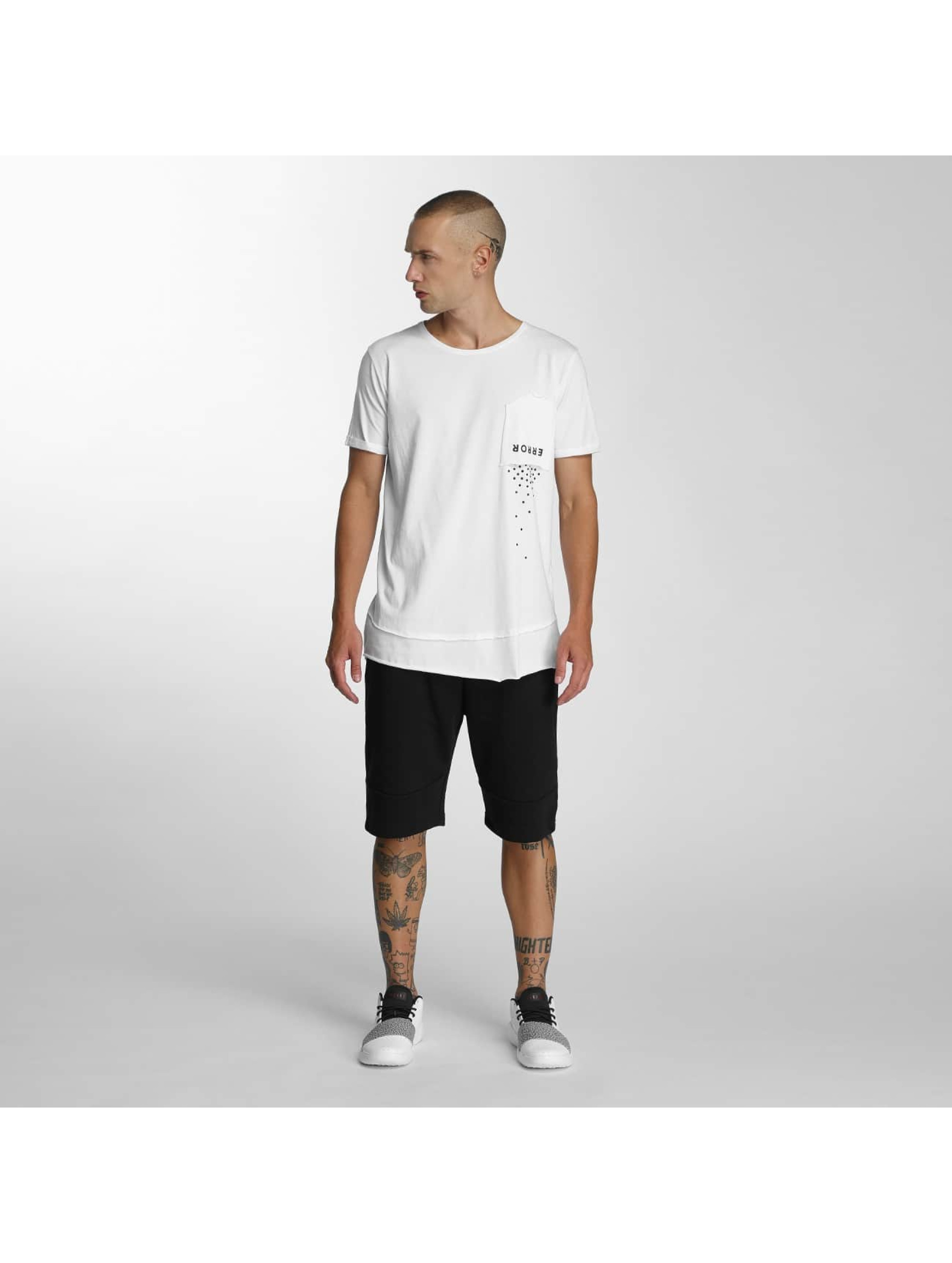 Bangastic T-Shirt Error white
