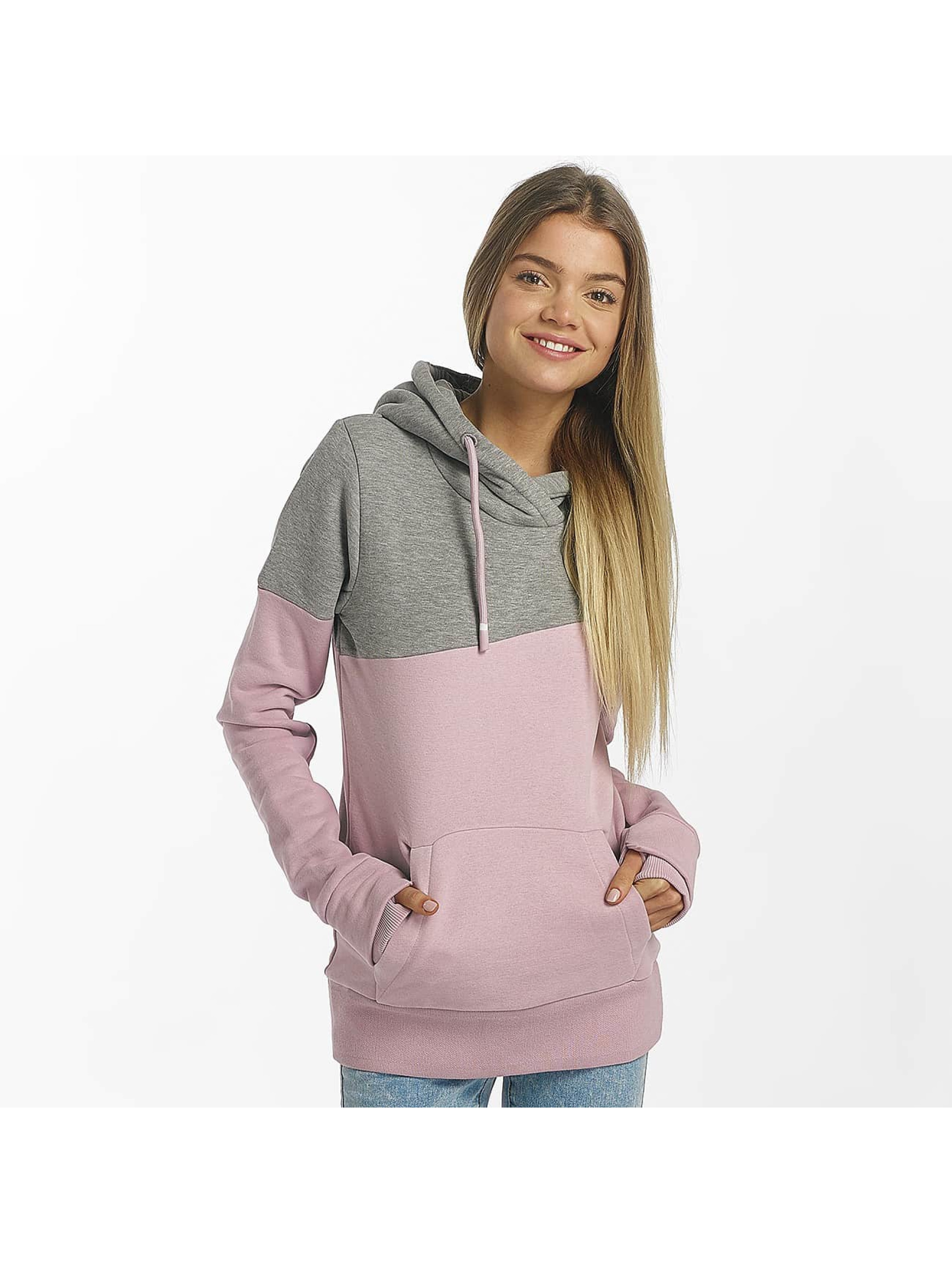 Bench Hoodie Life pink