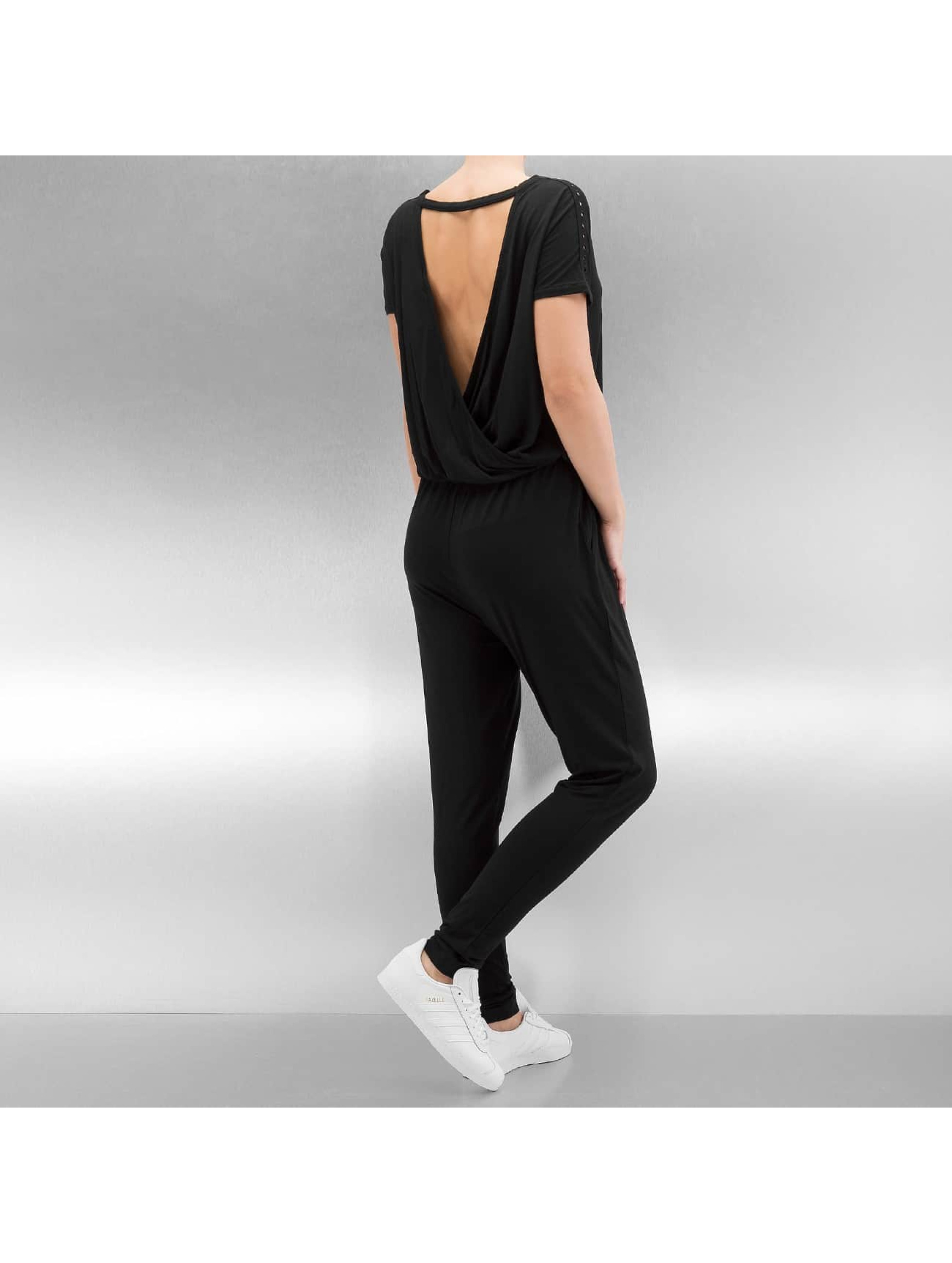 Bench Jumpsuits Grown On black