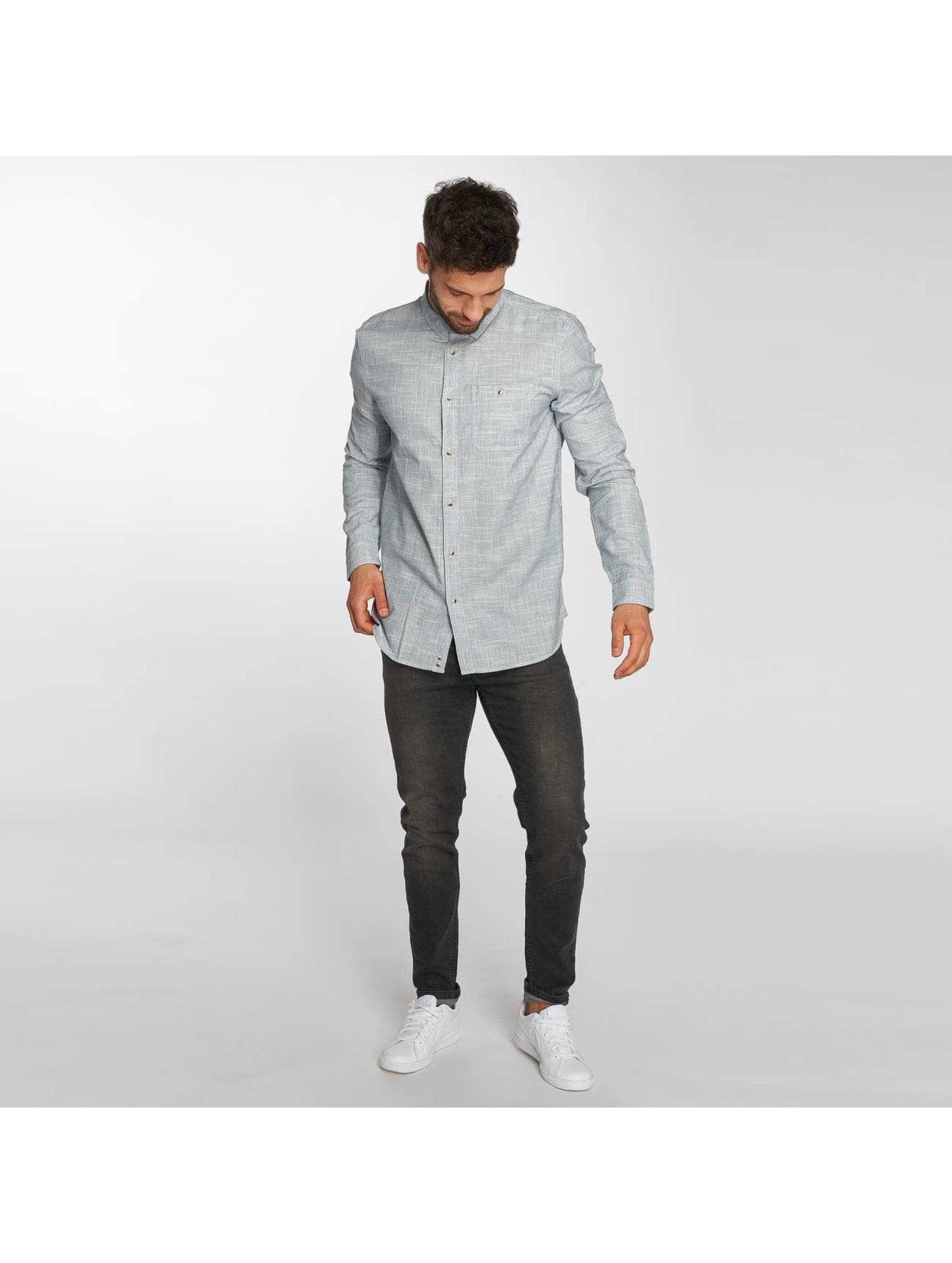 Bench Shirt Linear Neps blue