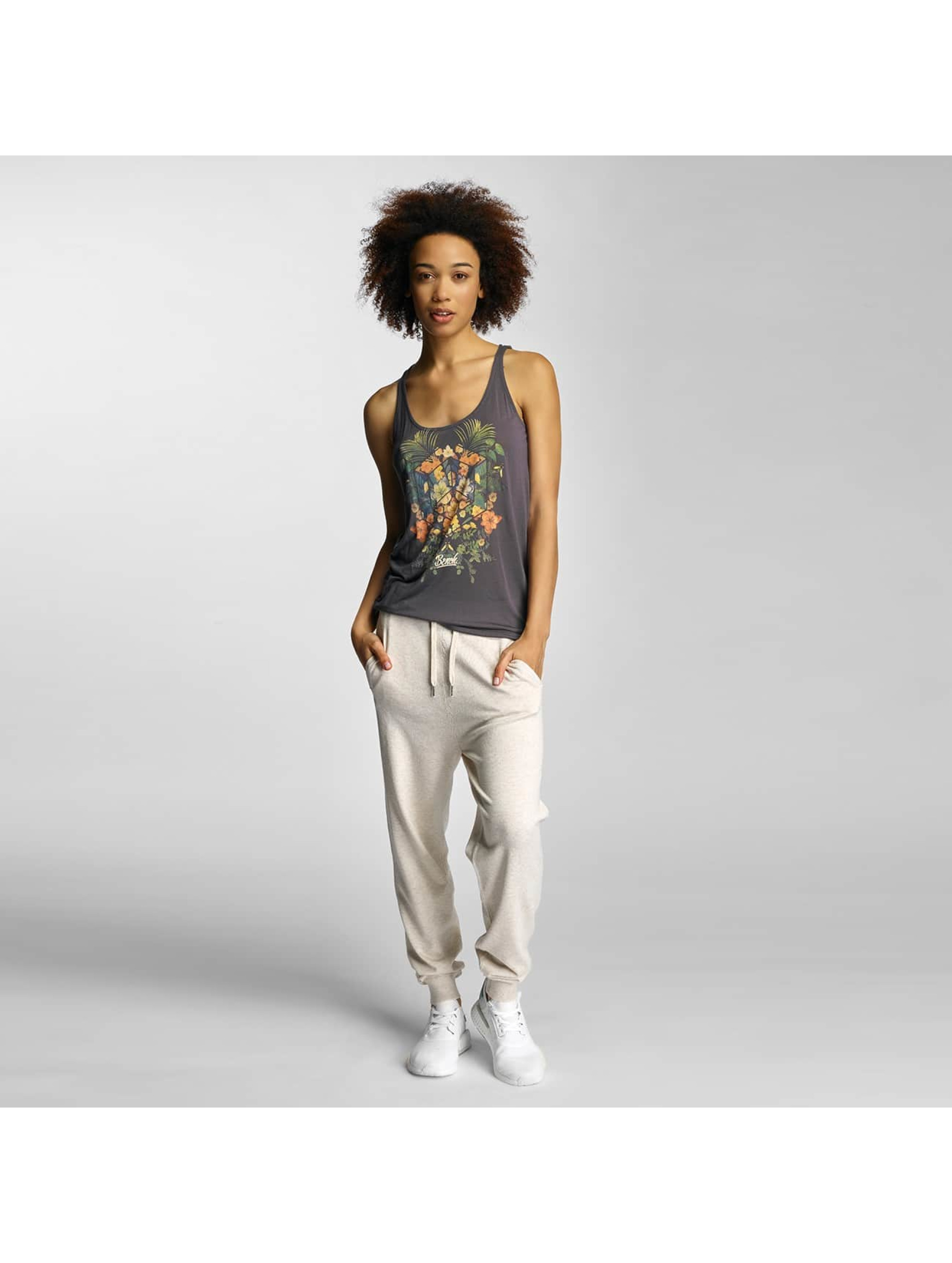 Bench Sweat Pant Knitted Suit beige