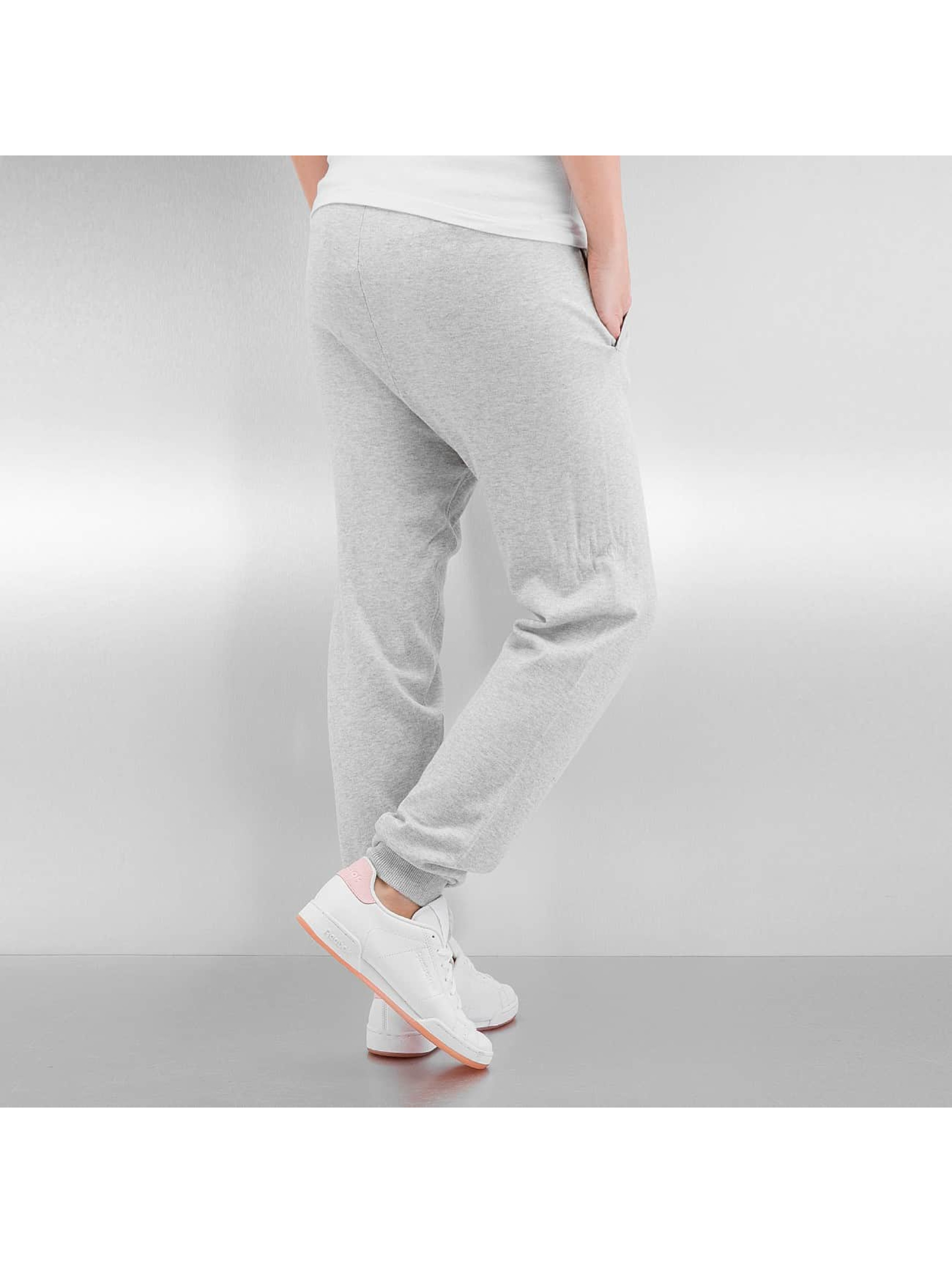 Bench Sweat Pant Knitted Suit gray