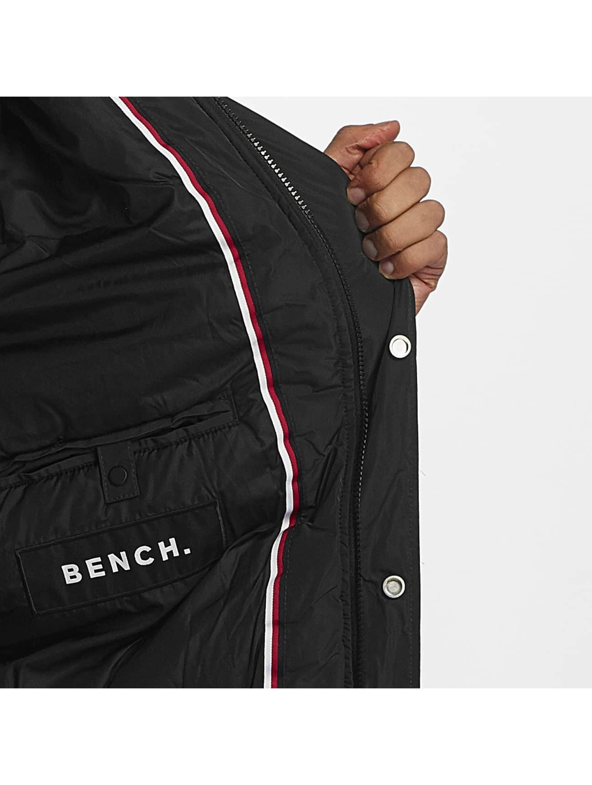Bench Winter Jacket Nomens gray