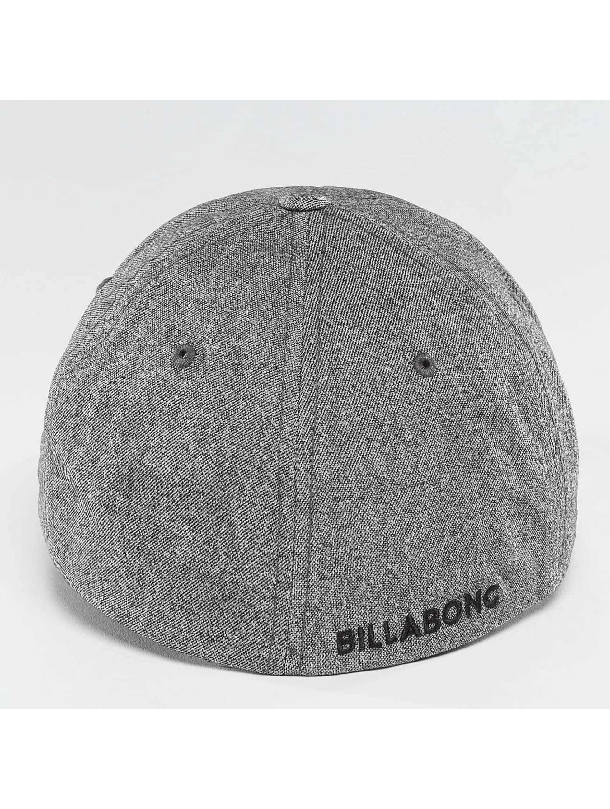 Billabong Flexfitted Cap Station gray
