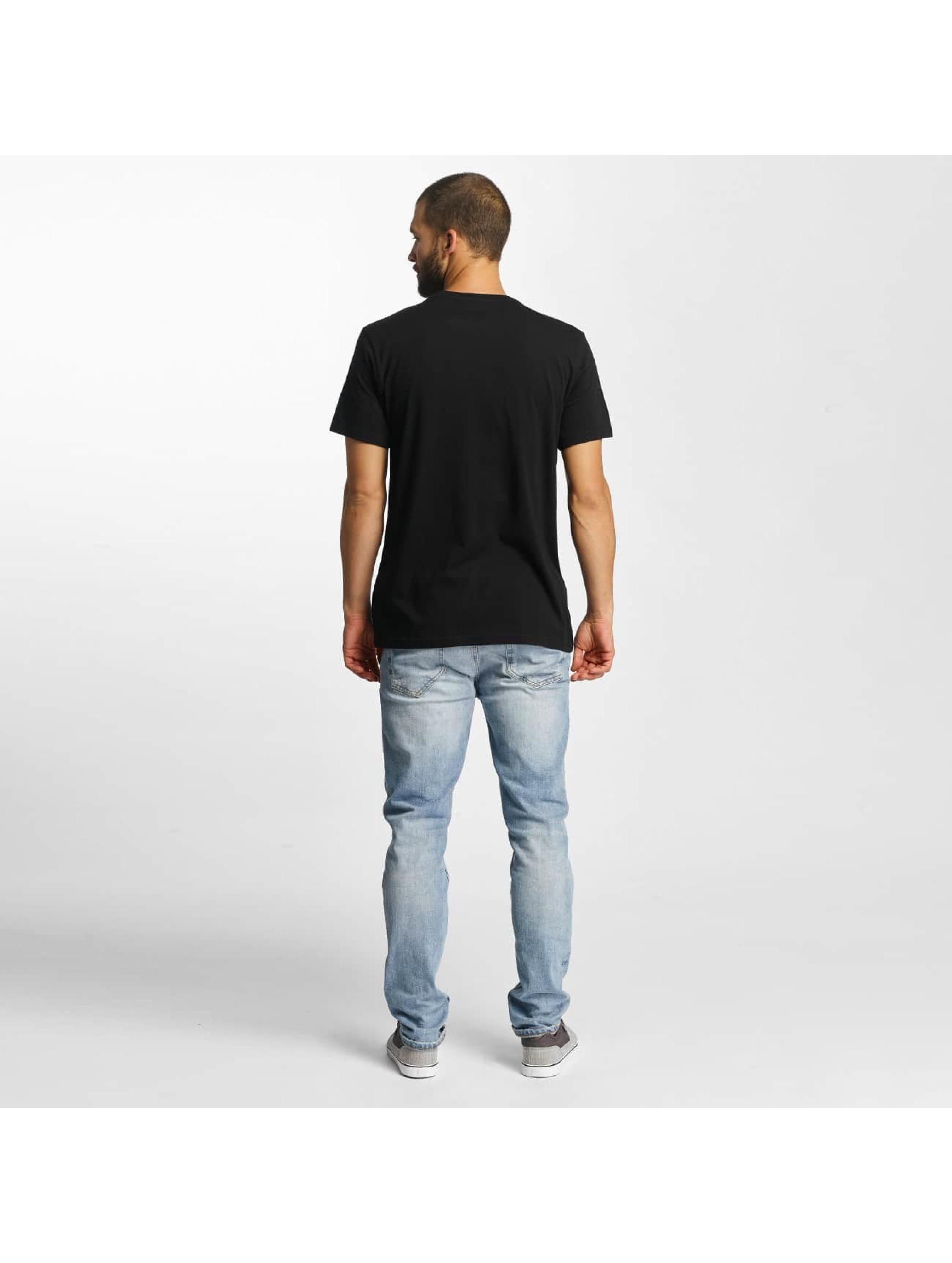 Billabong T-Shirt Frames black