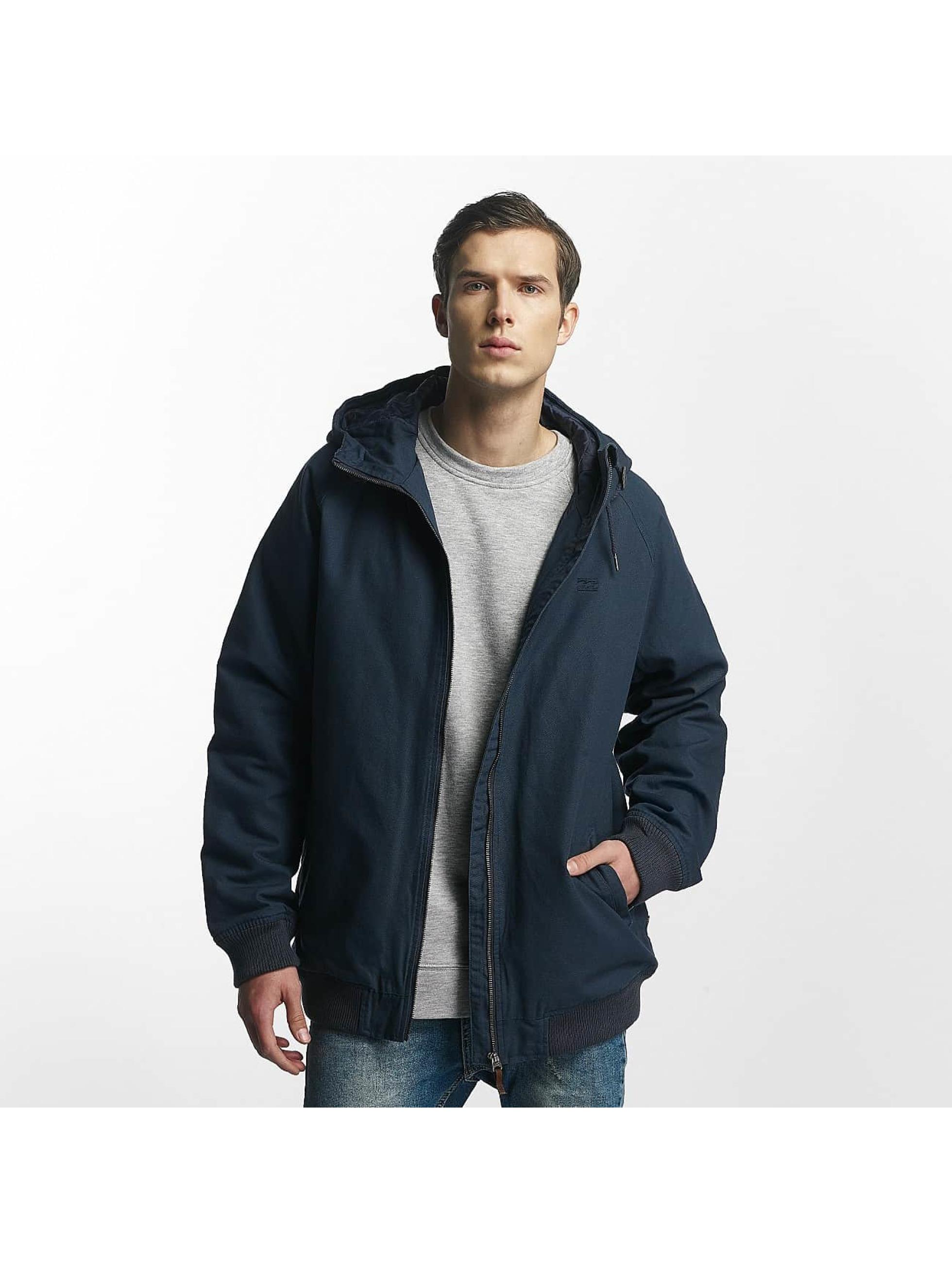 Billabong Winter Jacket All Day blue